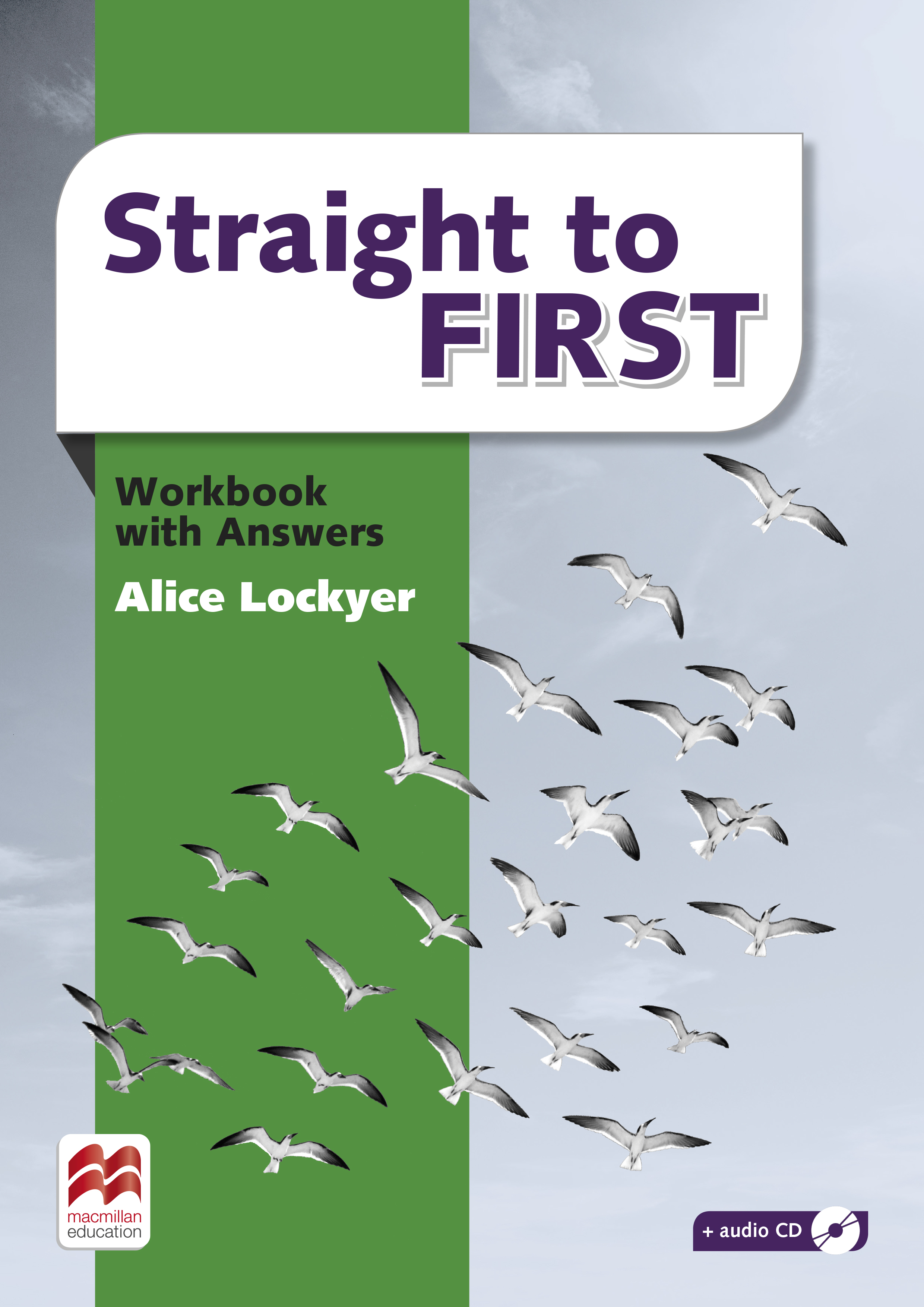 Straight to First Workbook with Answers
