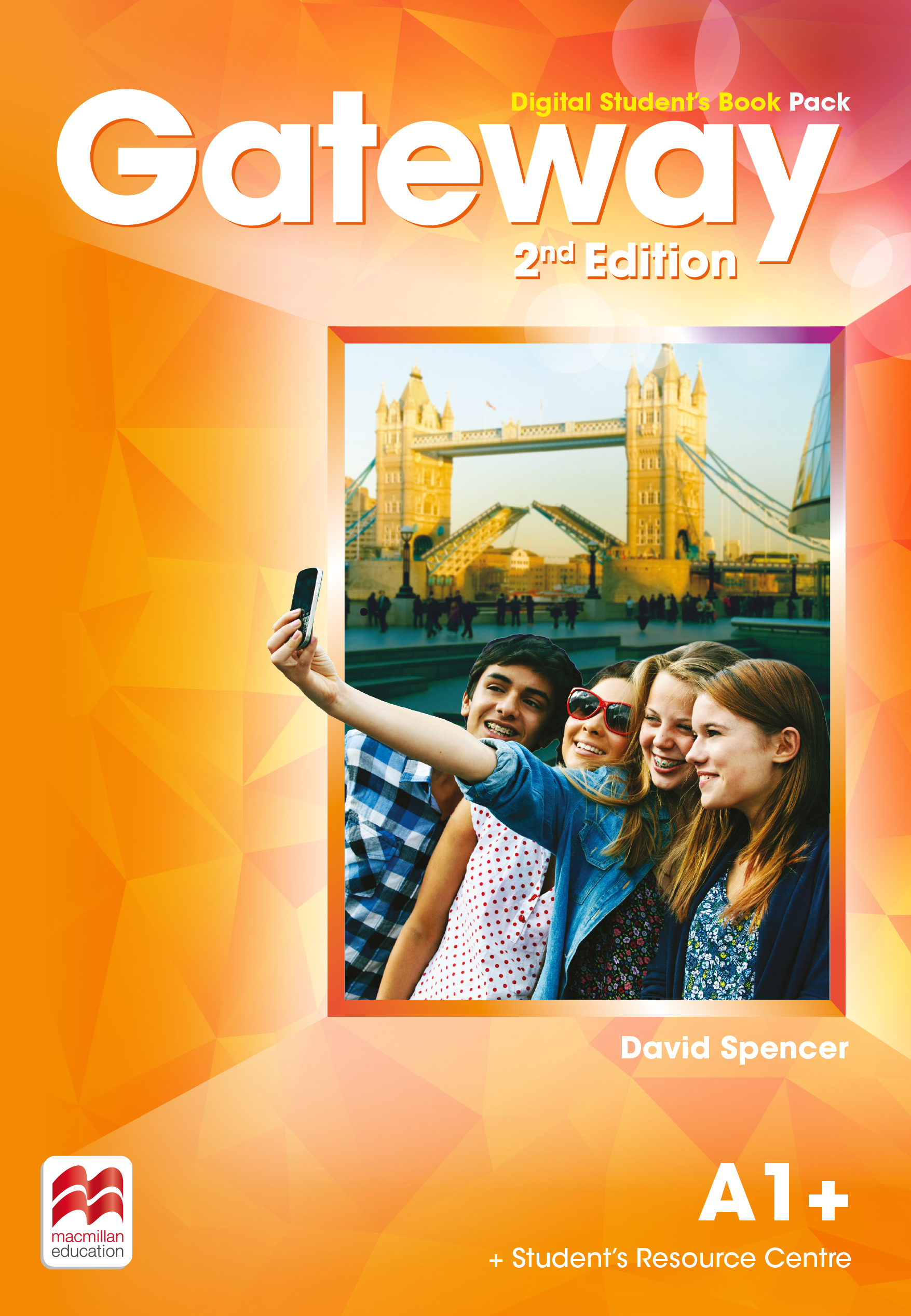 Gateway 2nd Edition A1+ Digital Student