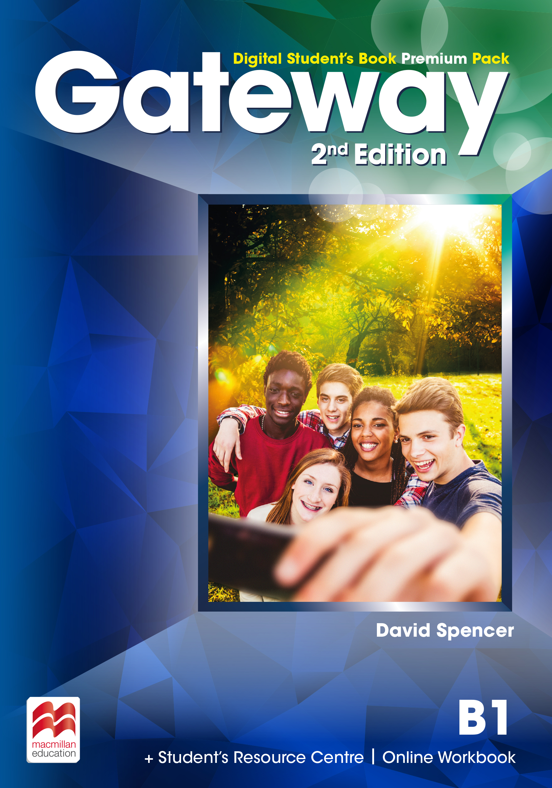 Gateway 2nd Edition B1 Digital Student