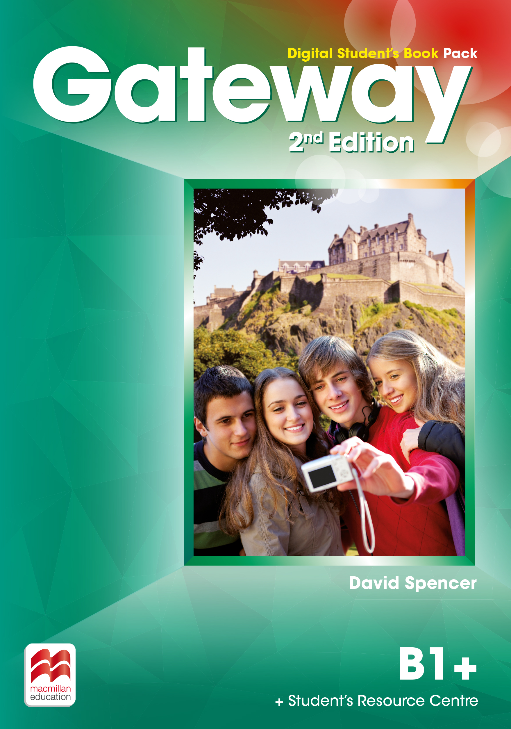 Gateway 2nd Edition B1+ Digital Student