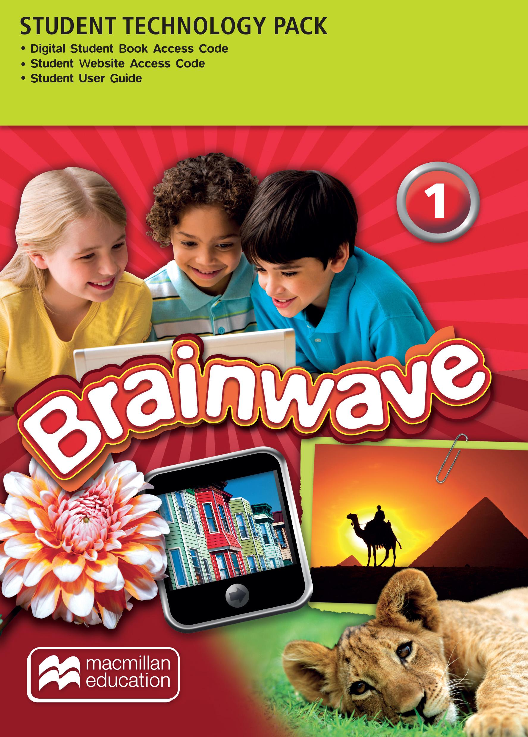 Brainwave 1 Student Technology Pack