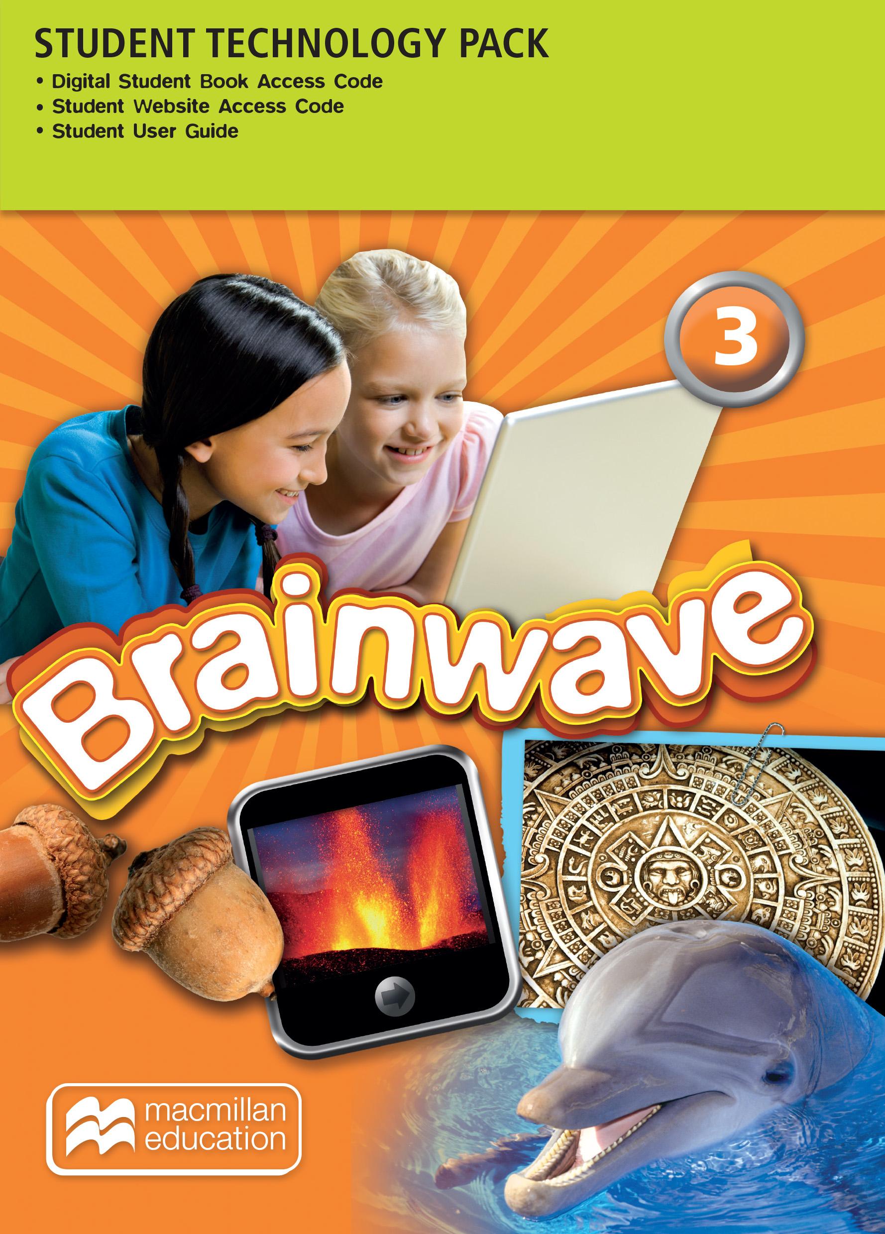 Brainwave 3 Student Technology Pack