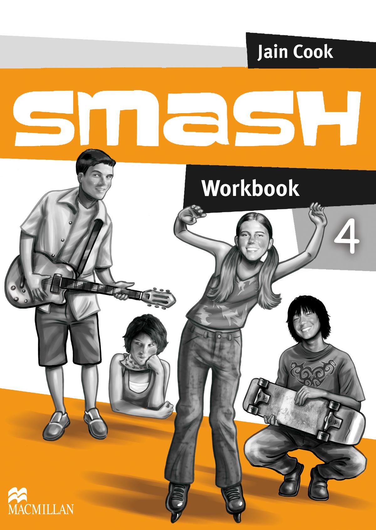 Smash 4 Workbook International