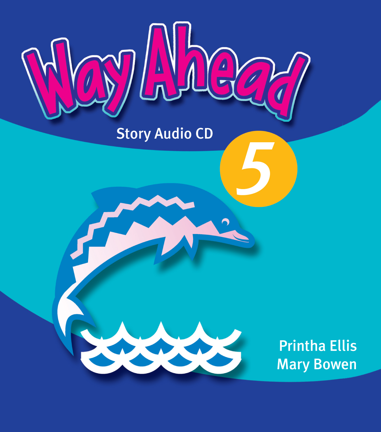 Way Ahead 5 Story Audio CD