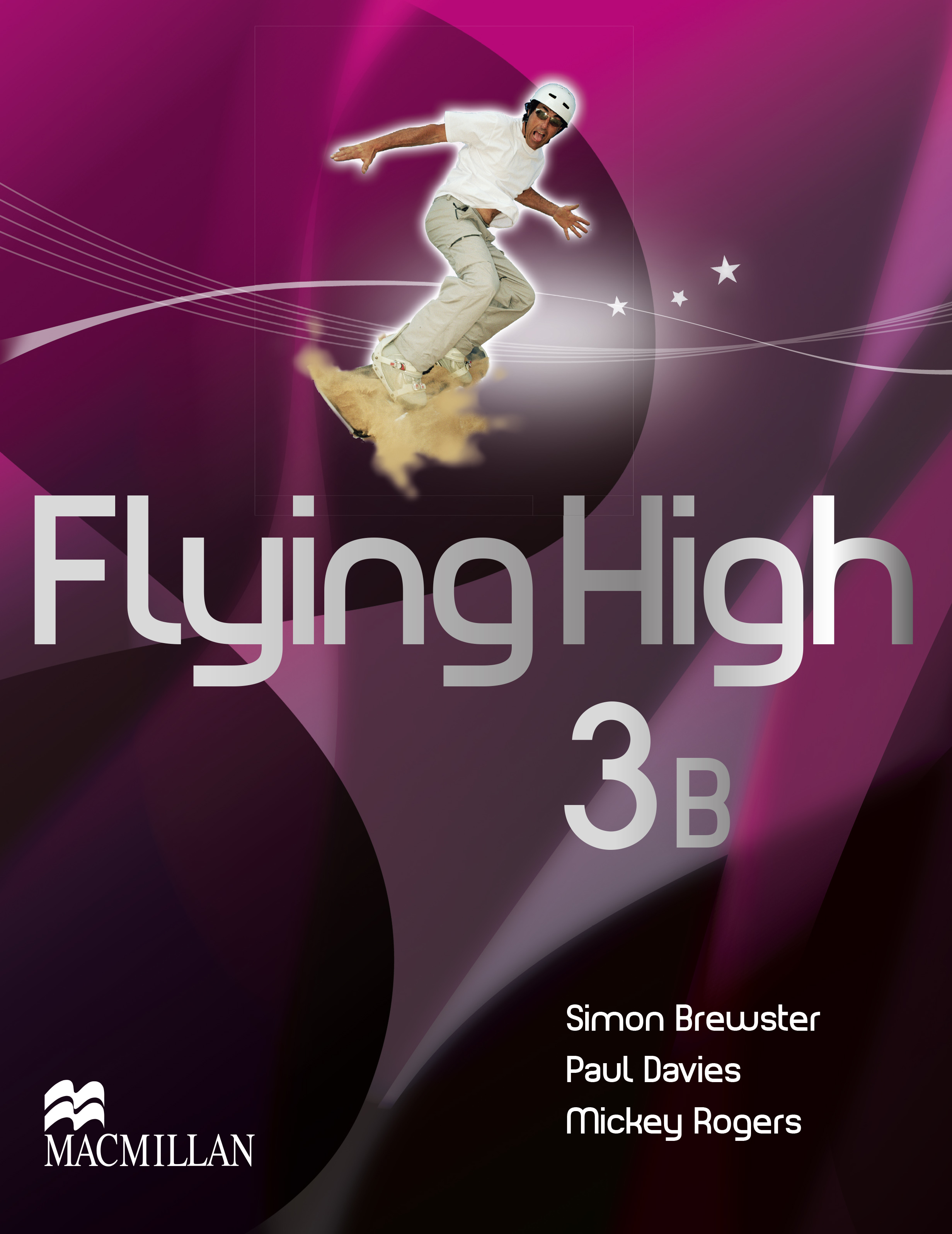Flying High 3 Combined Student