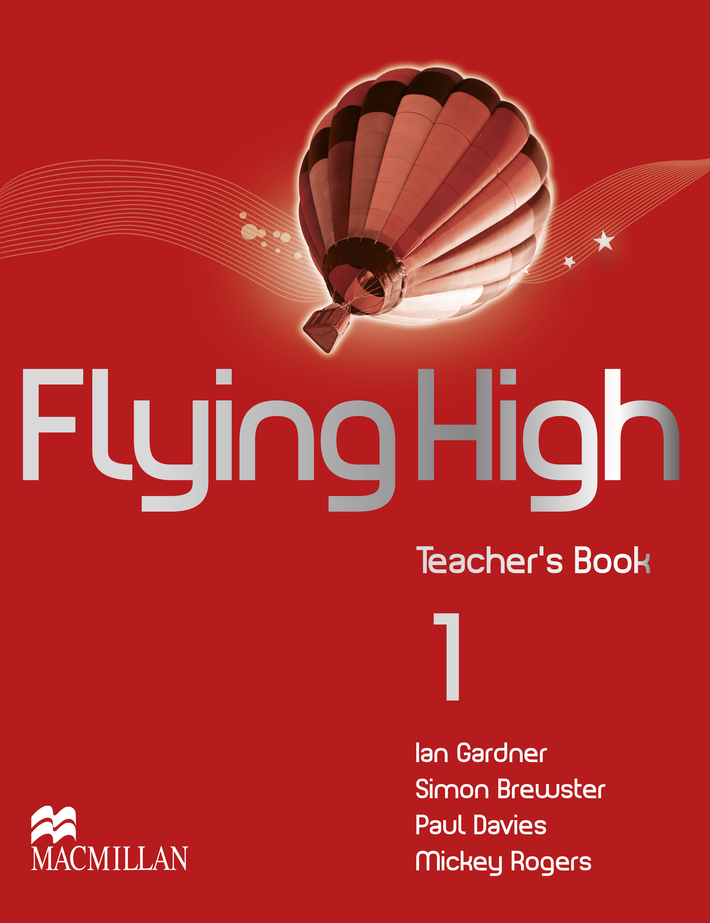 Flying High 1 Teacher