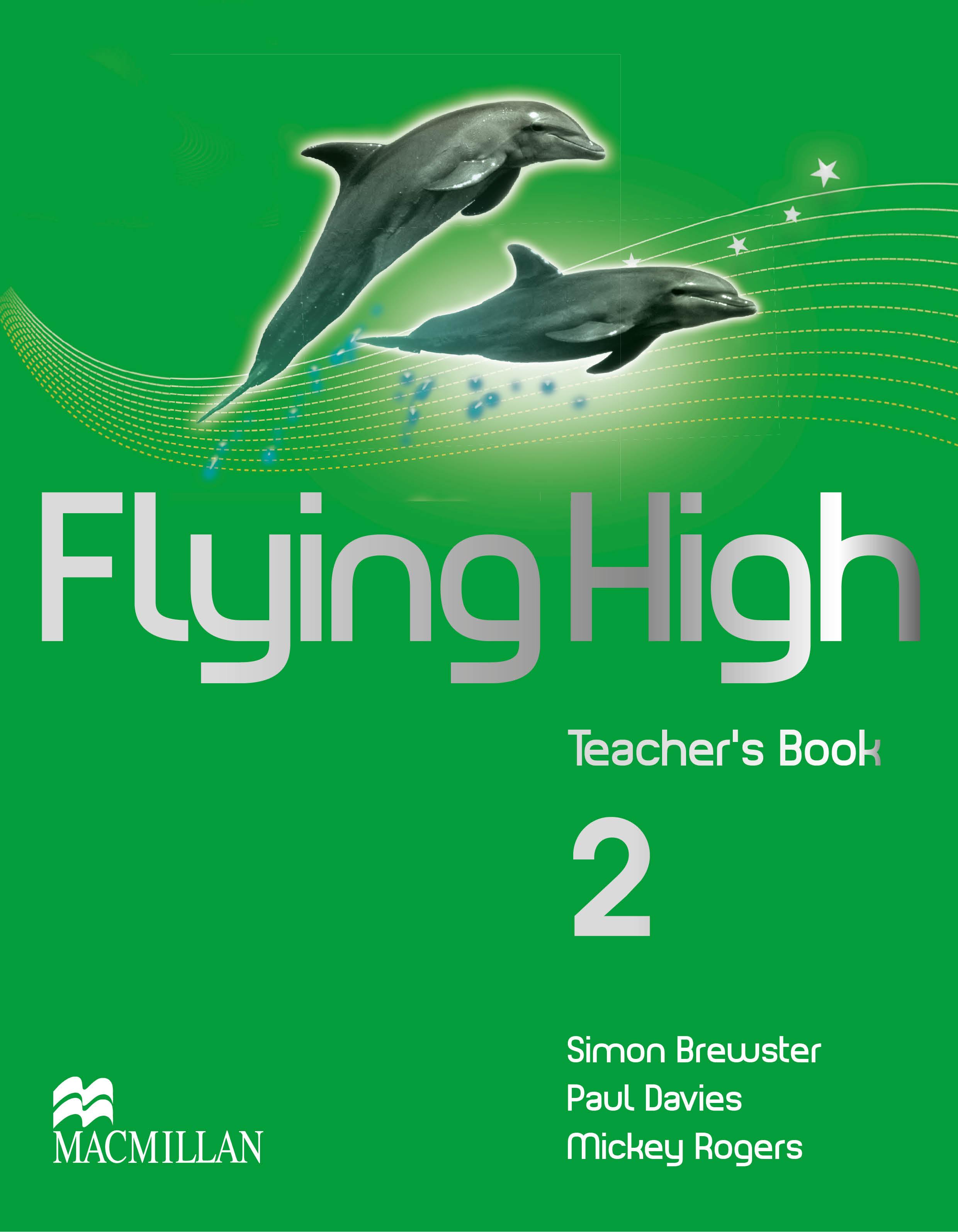 Flying High 2 Teacher