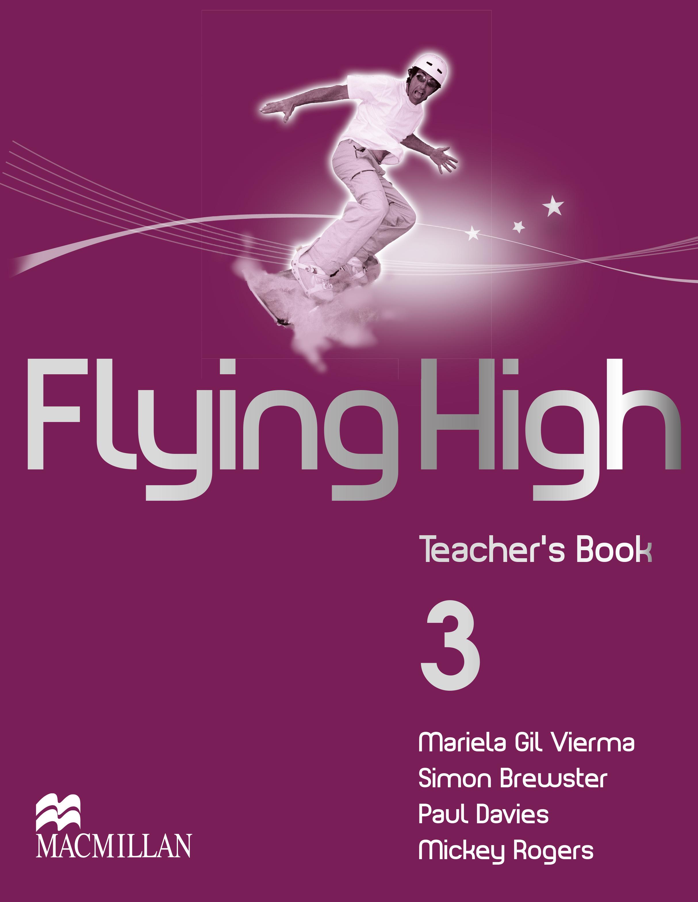 Flying High 3 Teacher