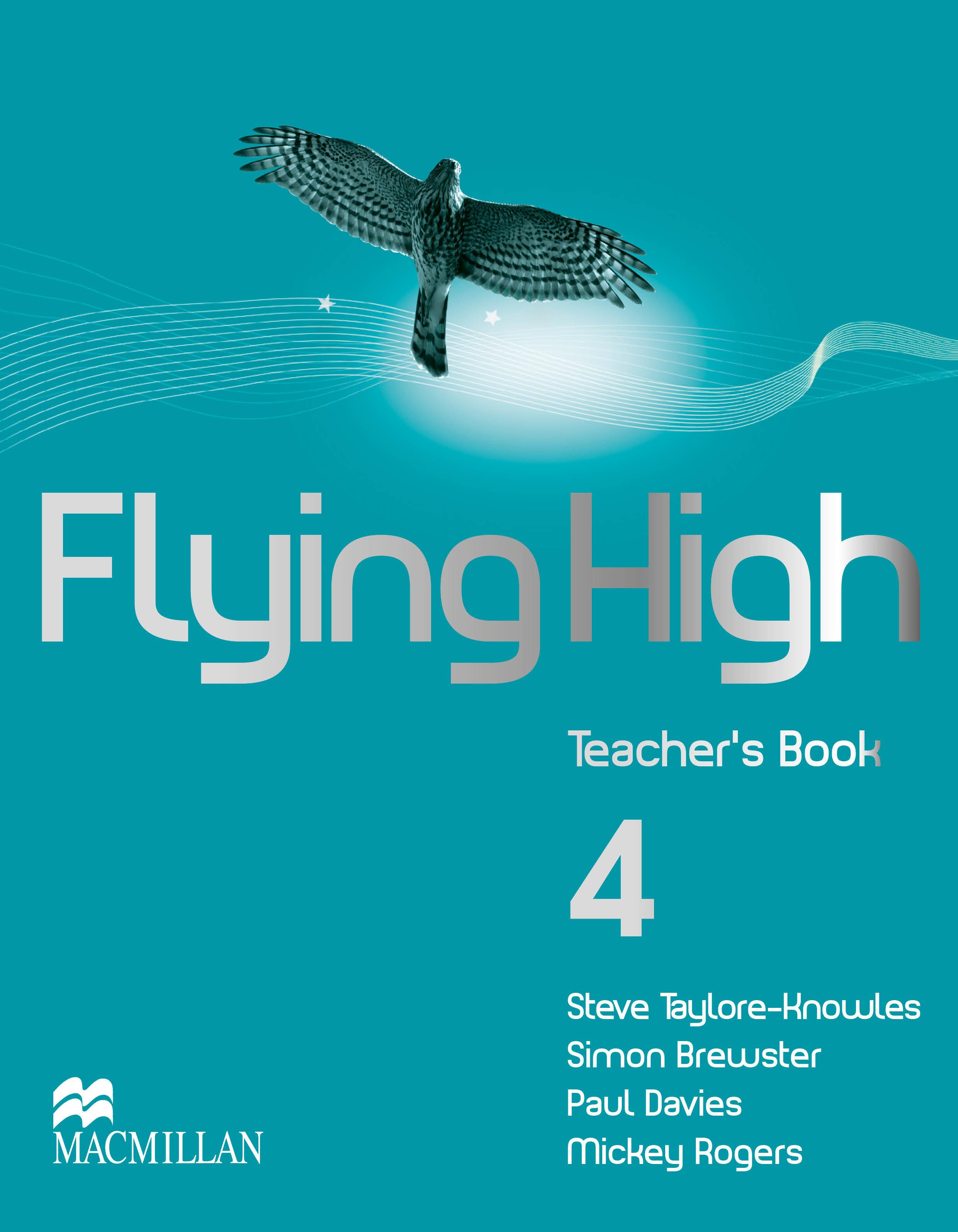 Flying High 4 Teacher