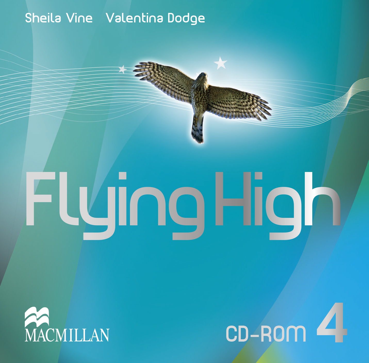 Flying High 4 CD-ROM