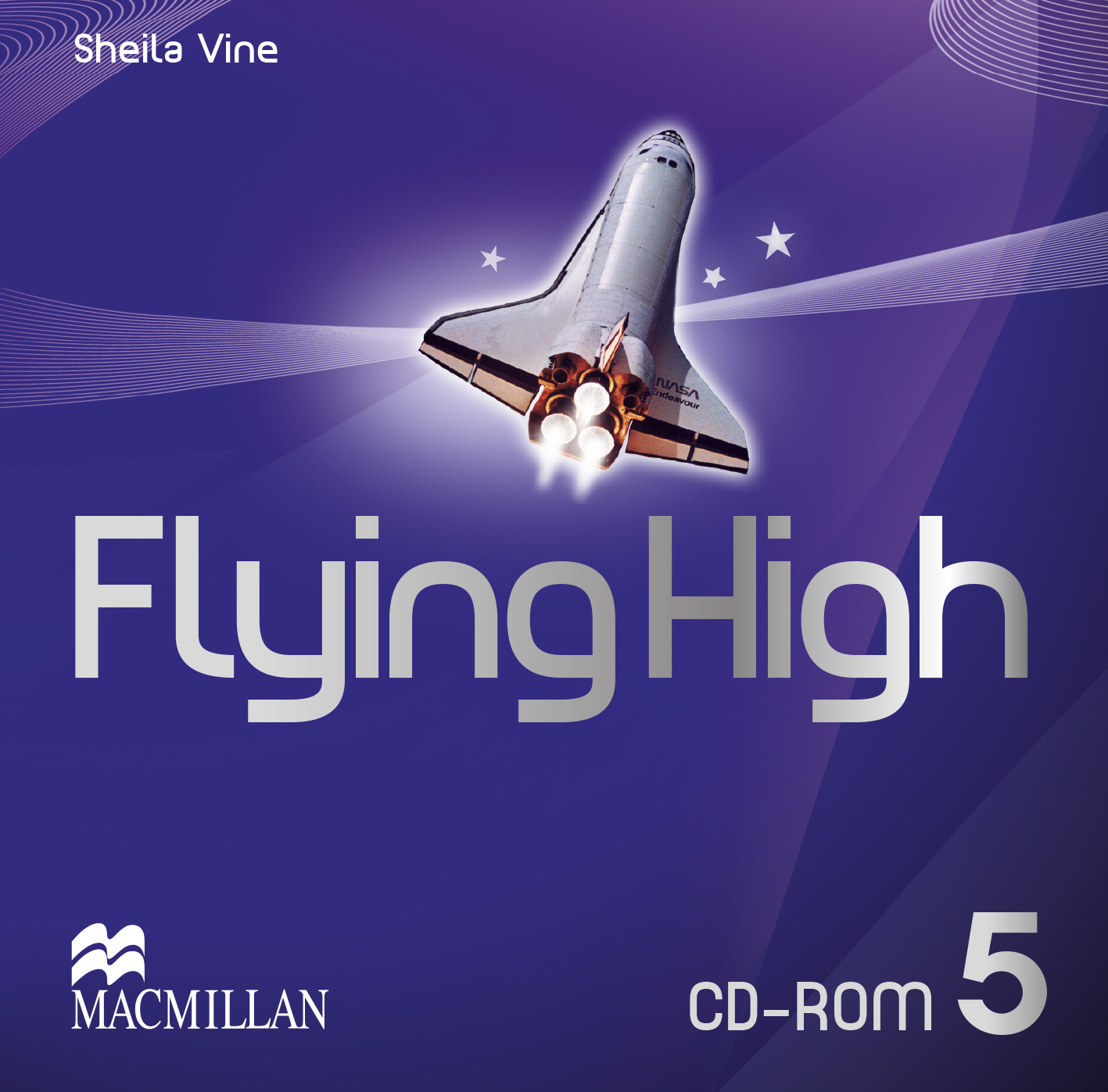 Flying High 5 CD-ROM