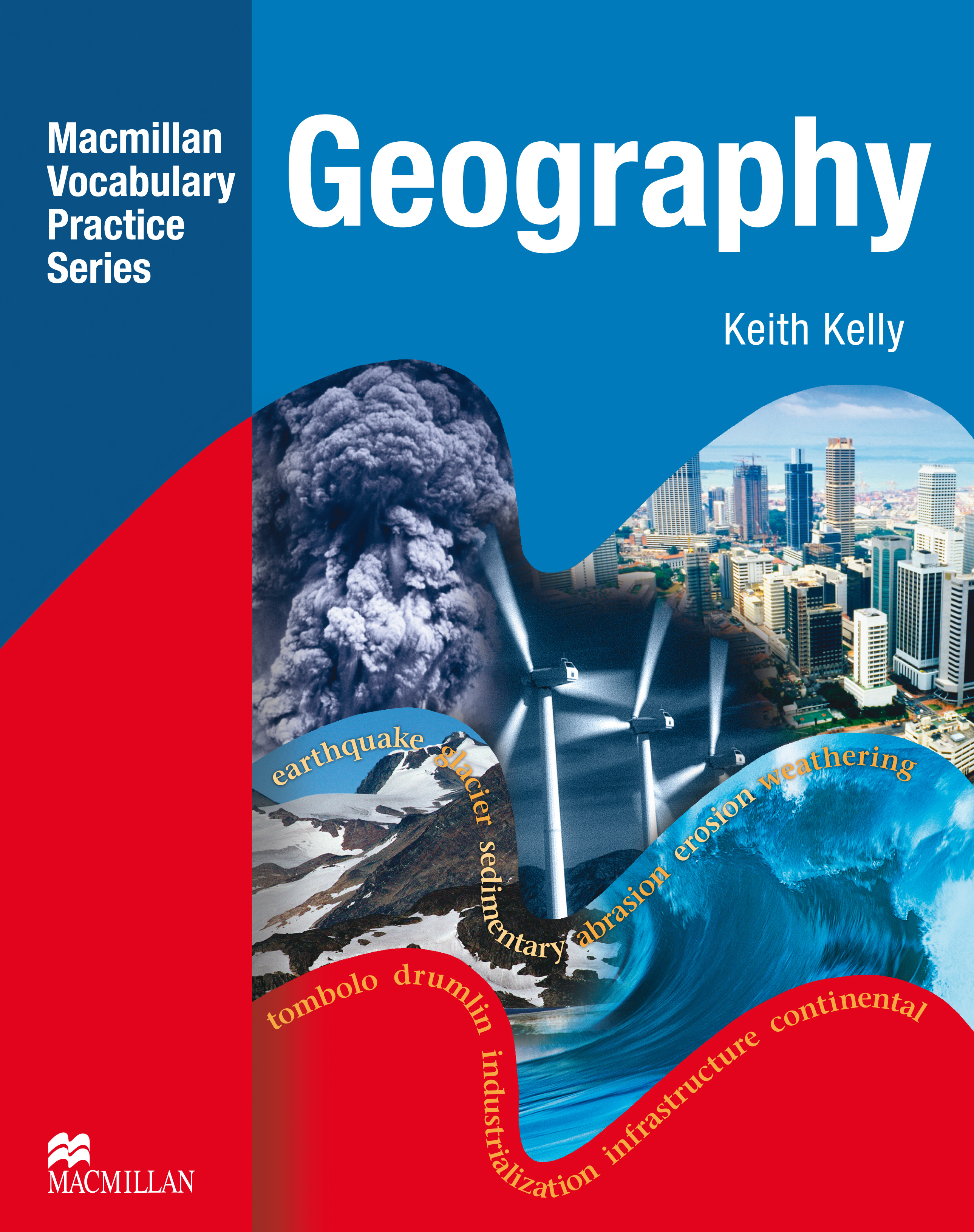 Vocabulary Practice Series Geography without Key
