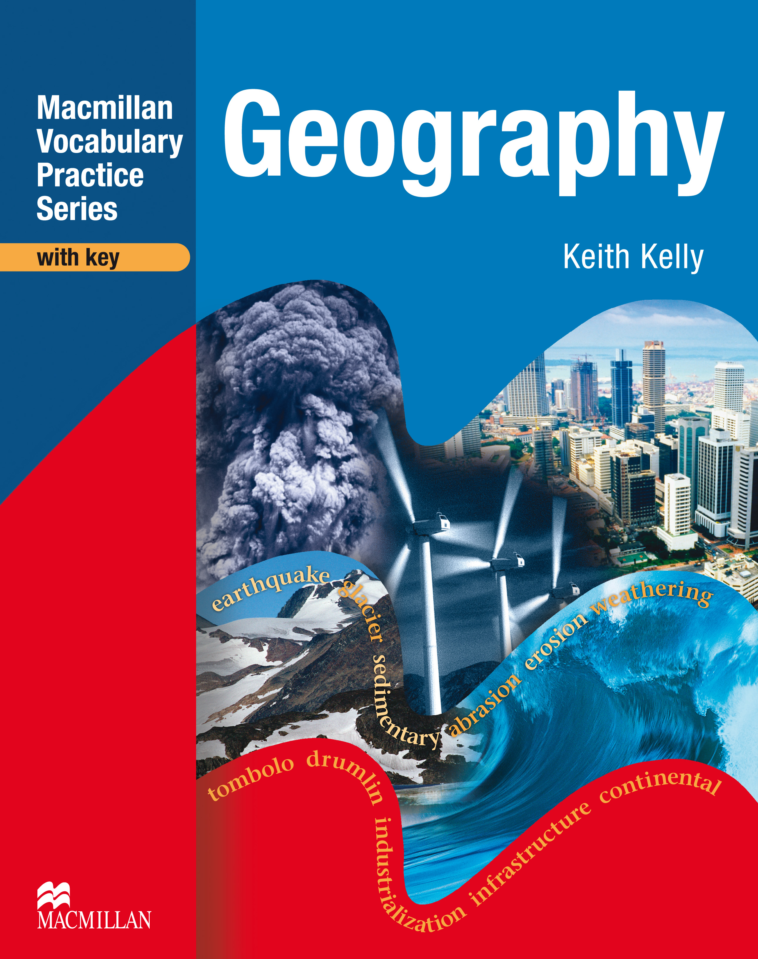 Vocabulary Practice Series Geography with Key