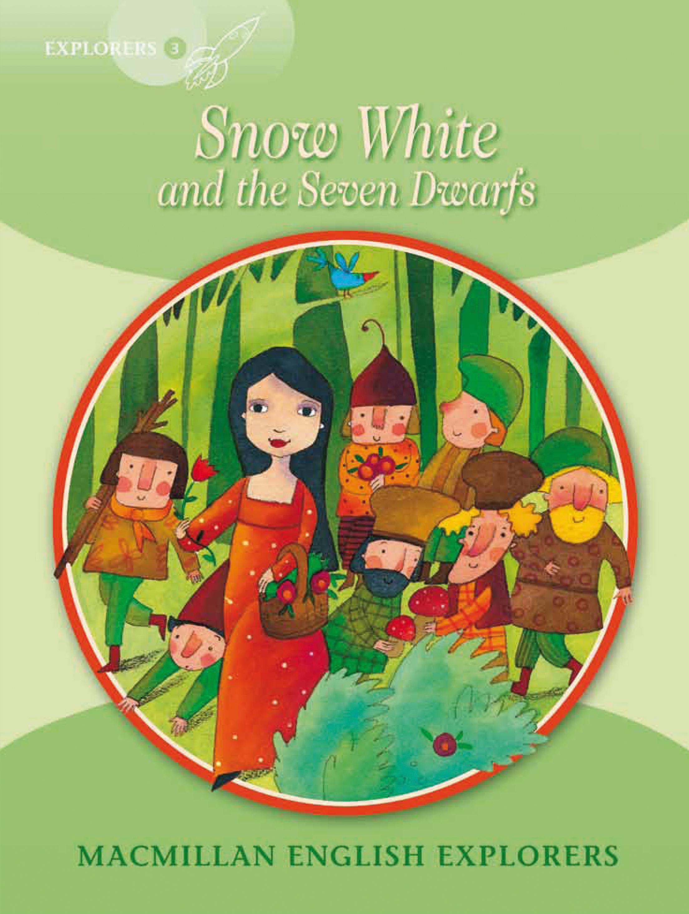 Explorers 3: Snow White