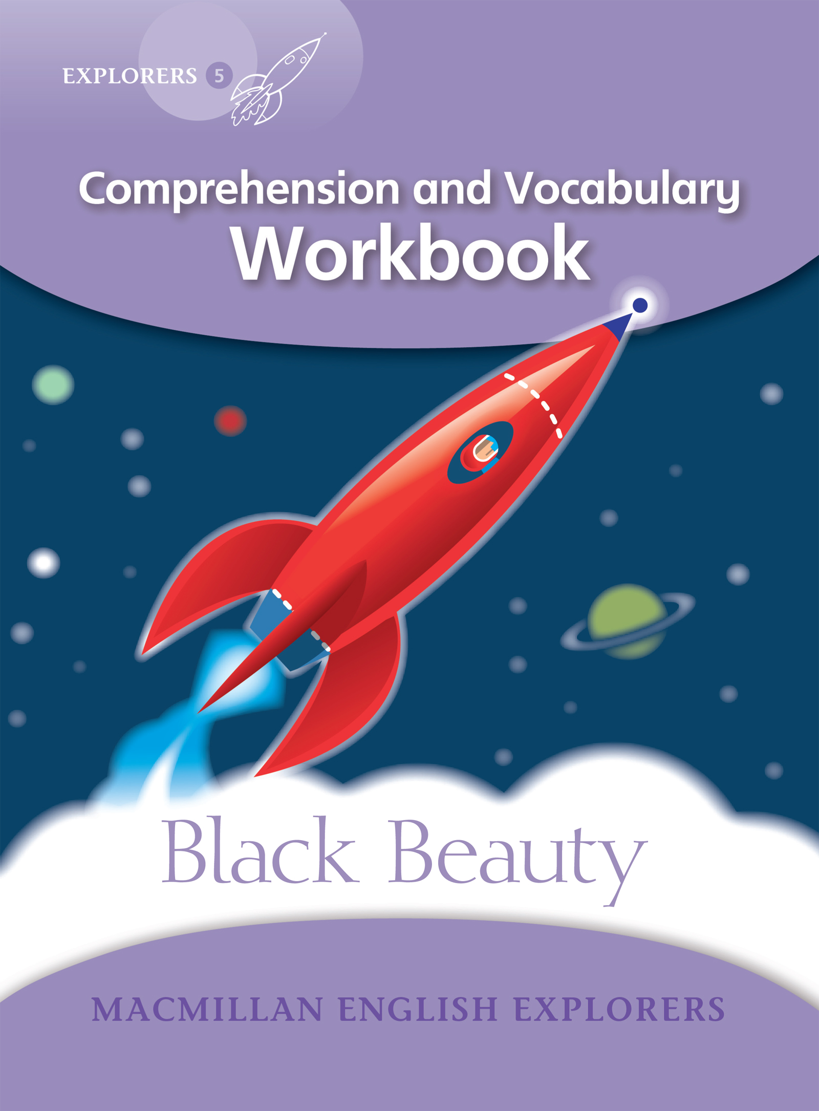 Explorers 5: Black Beauty Workbook