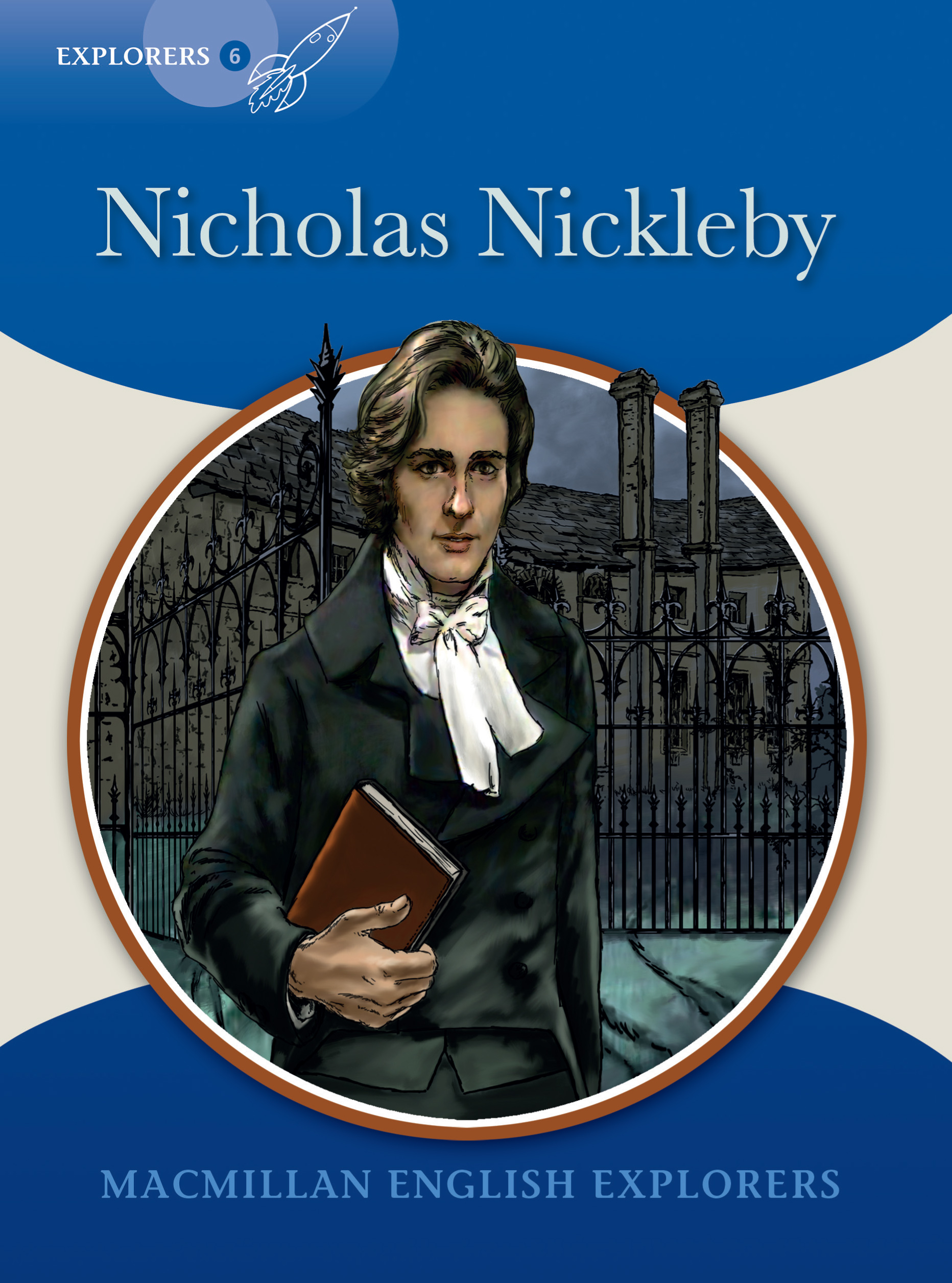 Explorers 6: Nicholas Nickleby