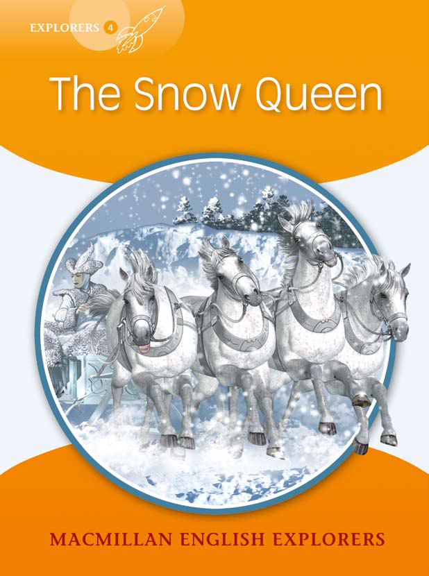 Explorers 4: The Snow Queen