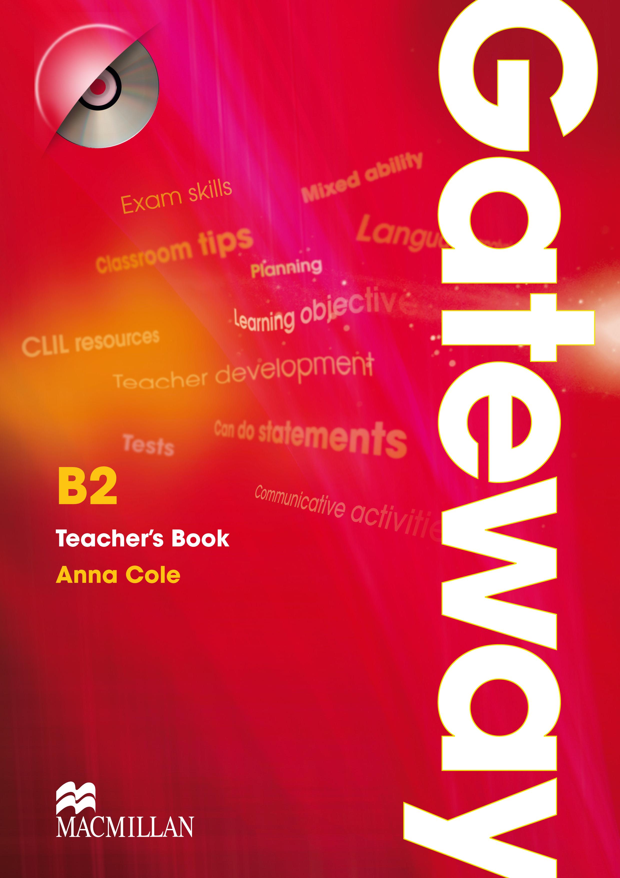 Gateway B2 Teacher