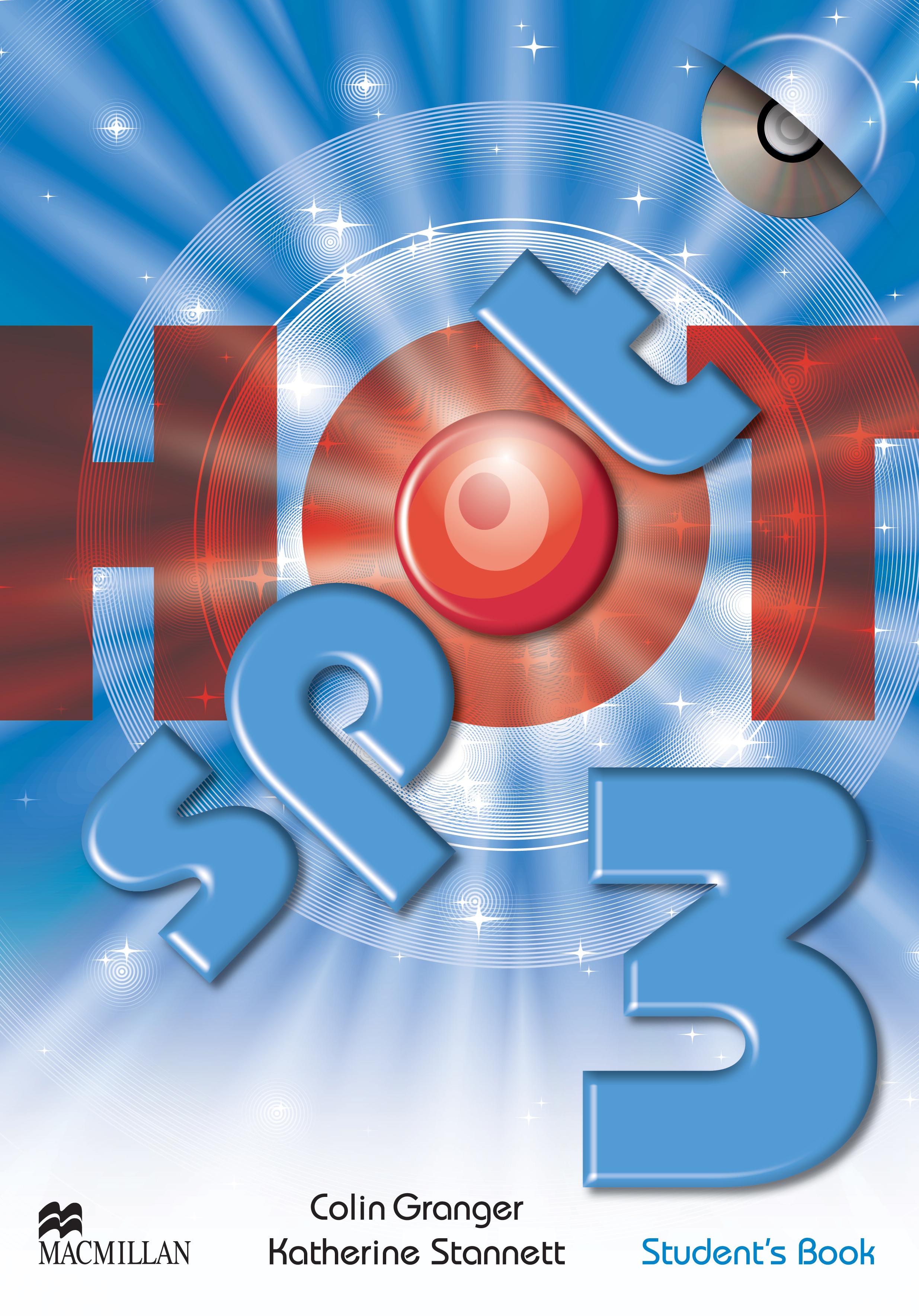 Hot Spot Book