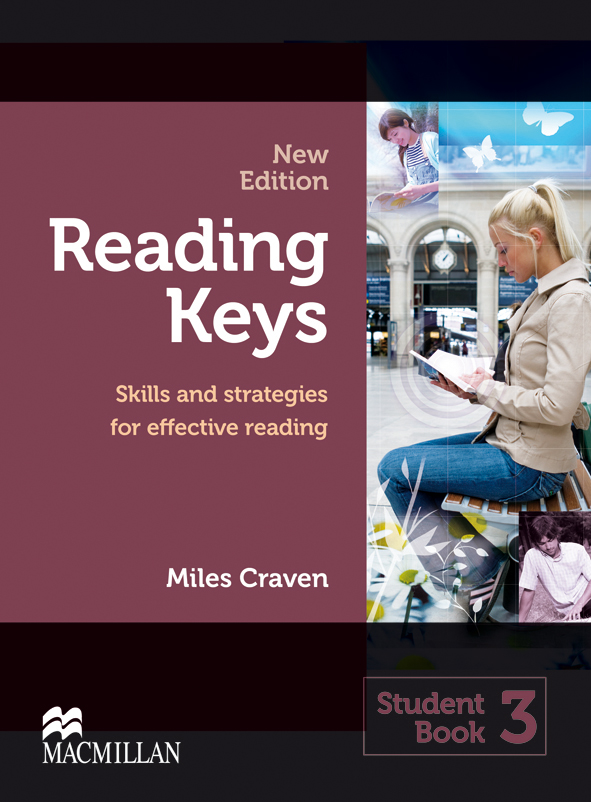 Reading Keys New Edition Student