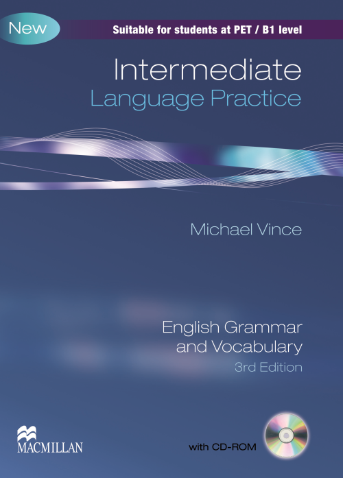 Intermediate Language Practice with CD-ROM without Key Edition