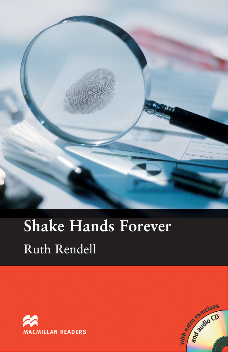 Macmillan Readers: Shake Hands Forever Pack