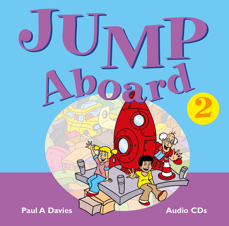 Jump Aboard 2 CDx2