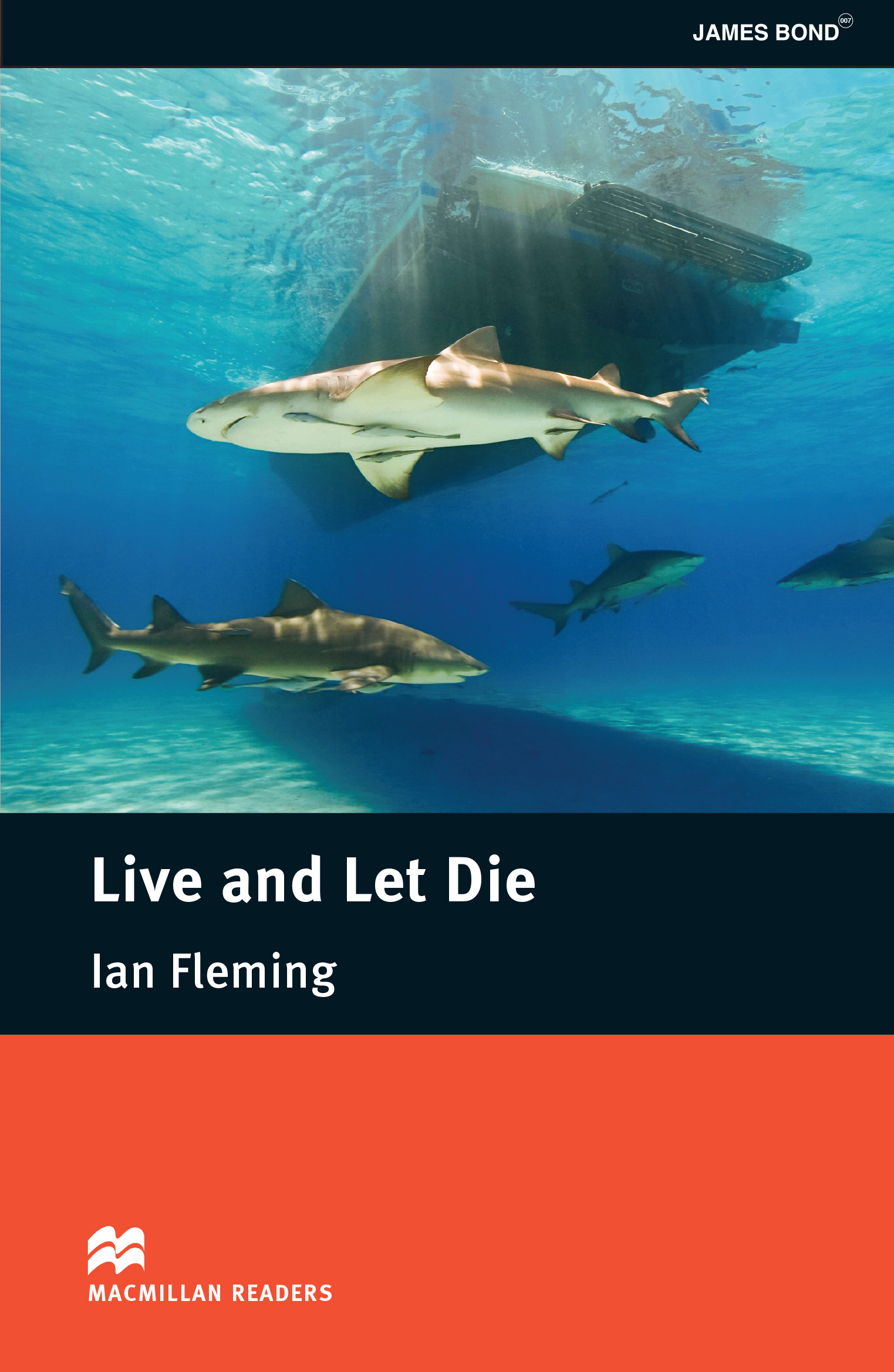 Macmillan Readers: Live and Let Die without CD