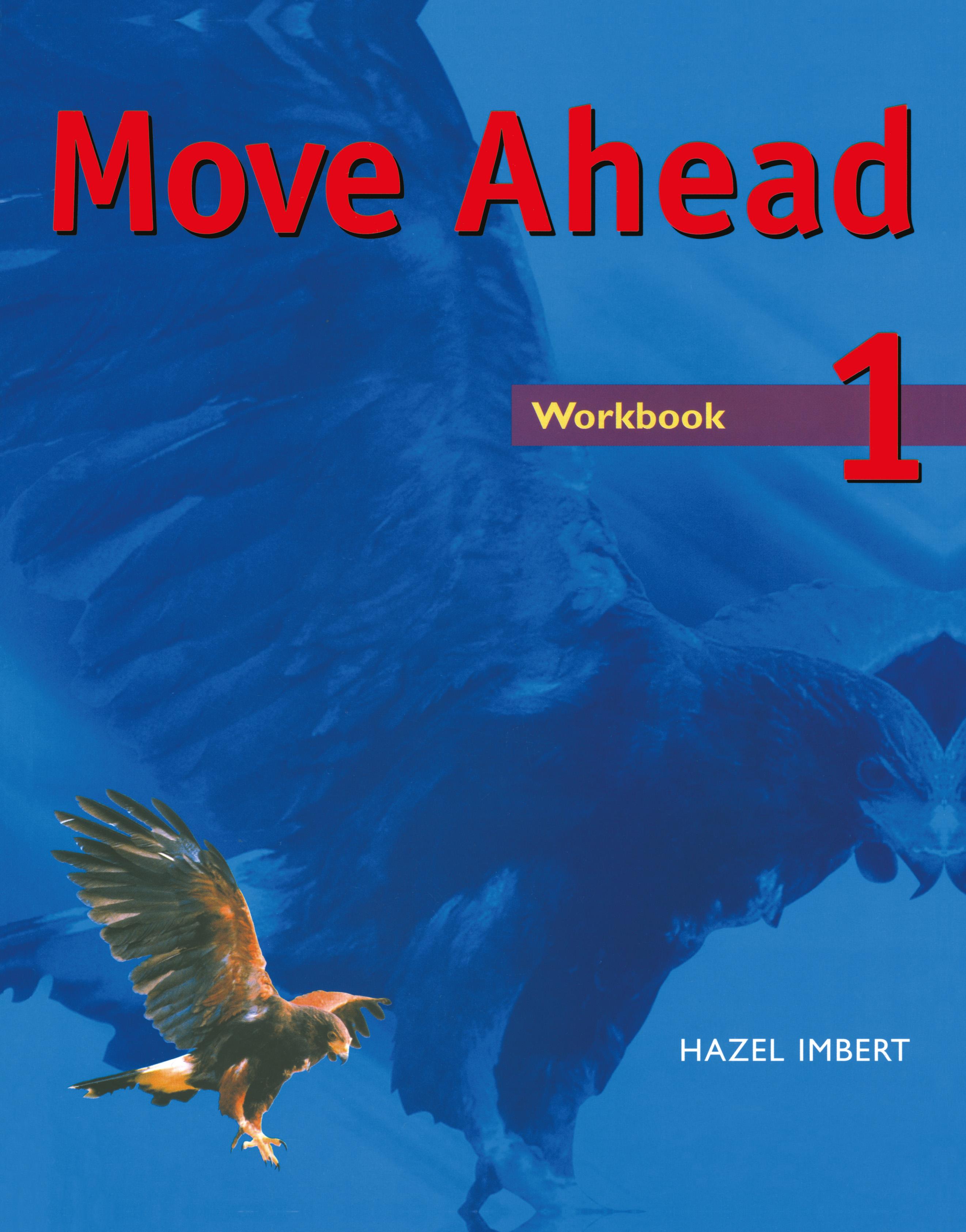 Move Ahead 1 Workbook