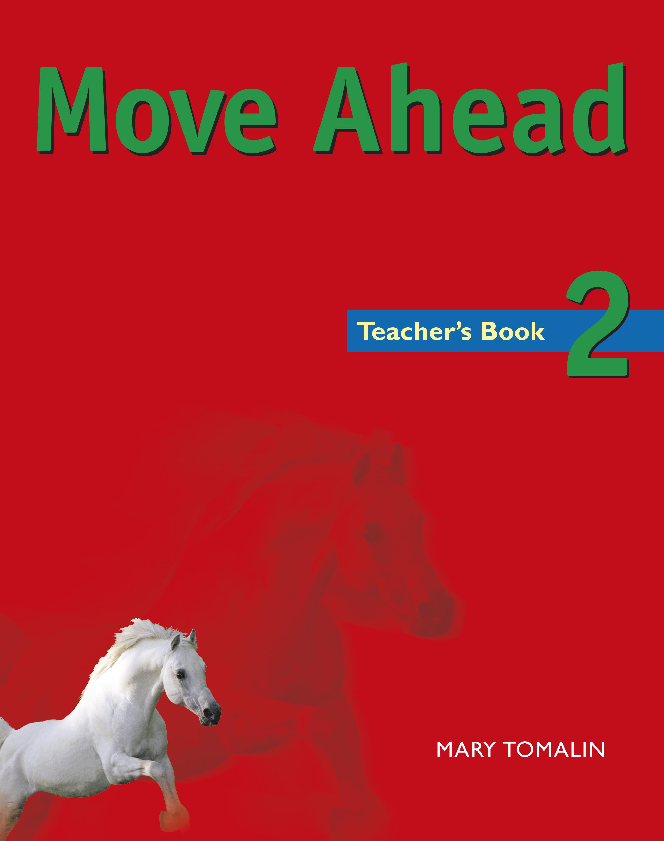 Move Ahead 2 Teacher