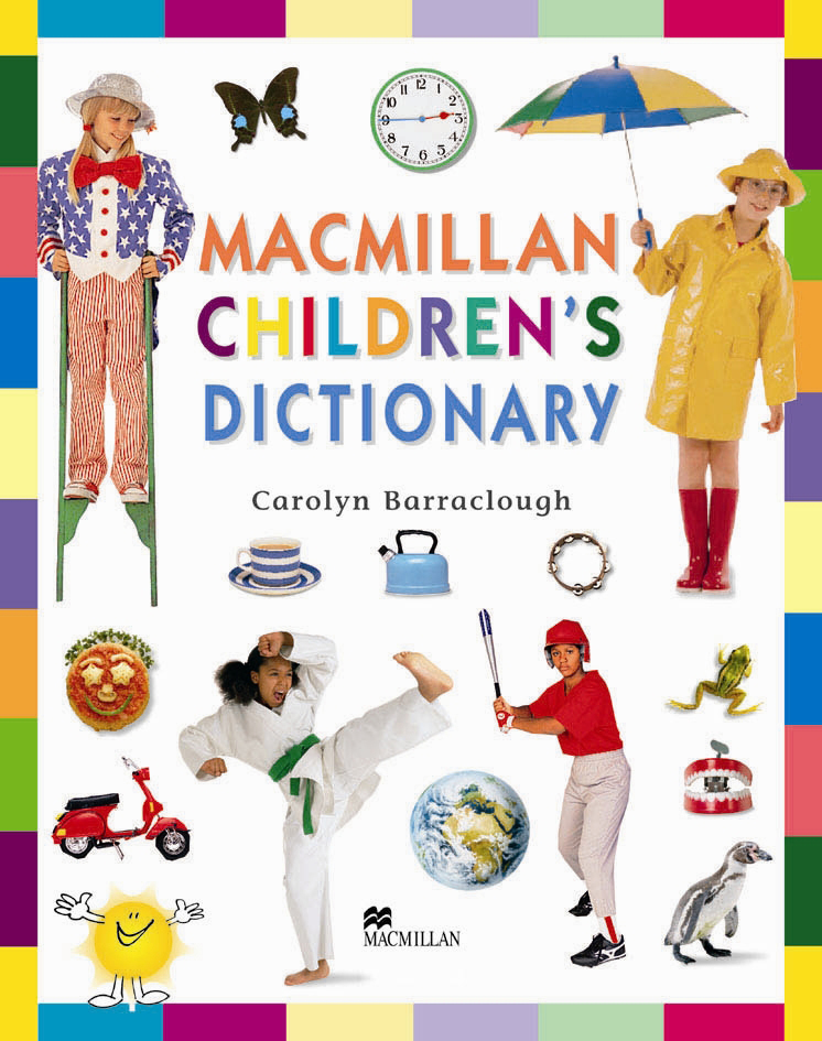 Macmillan Children