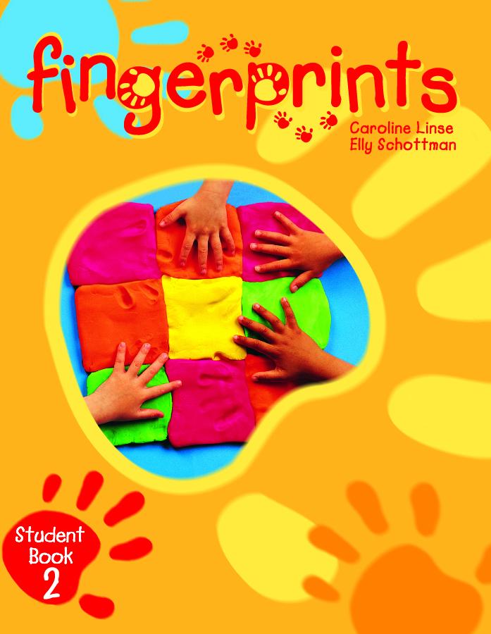 Fingerprints 2 Student