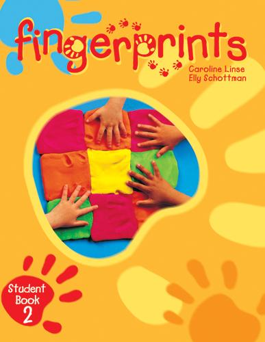 Fingerprints 2 Teacher