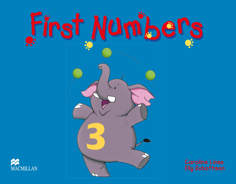 Fingerprints 3 First Numbers
