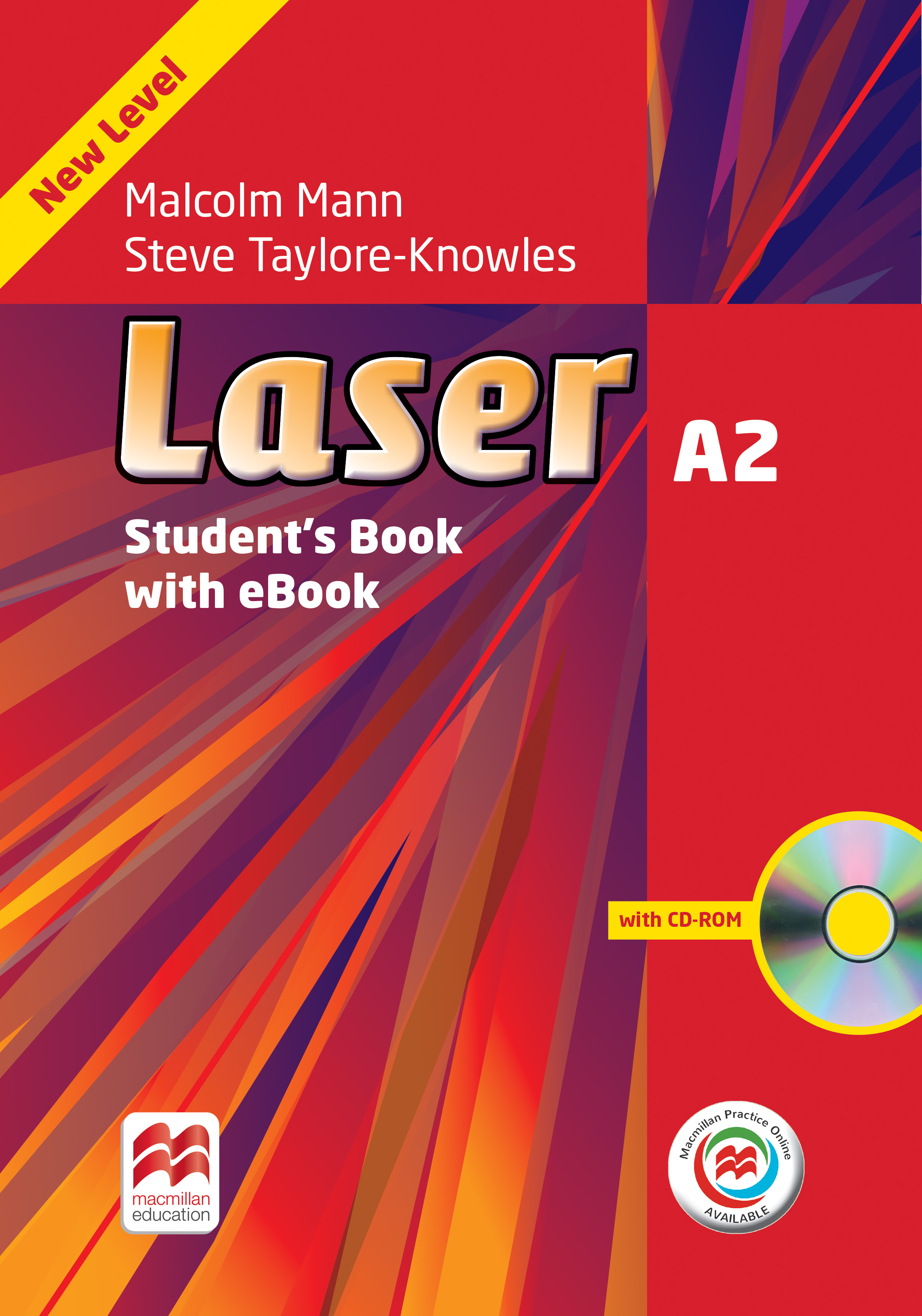 Laser 3rd edition A2 Student