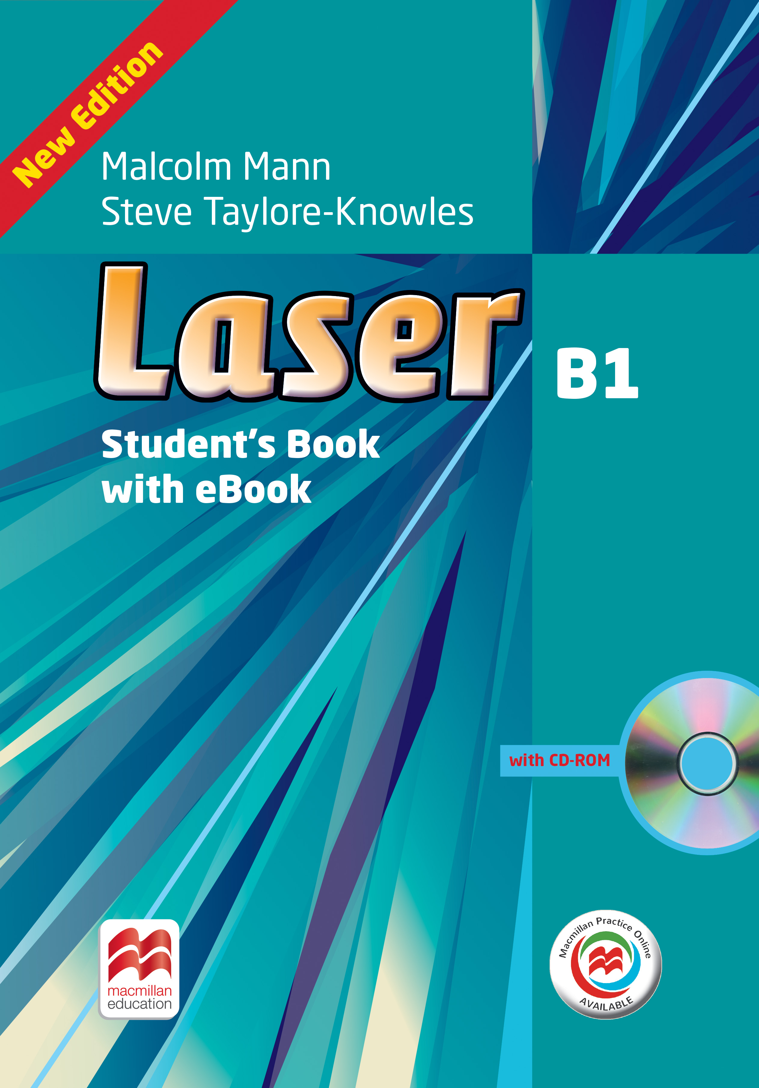 Laser 3rd edition B1 Student