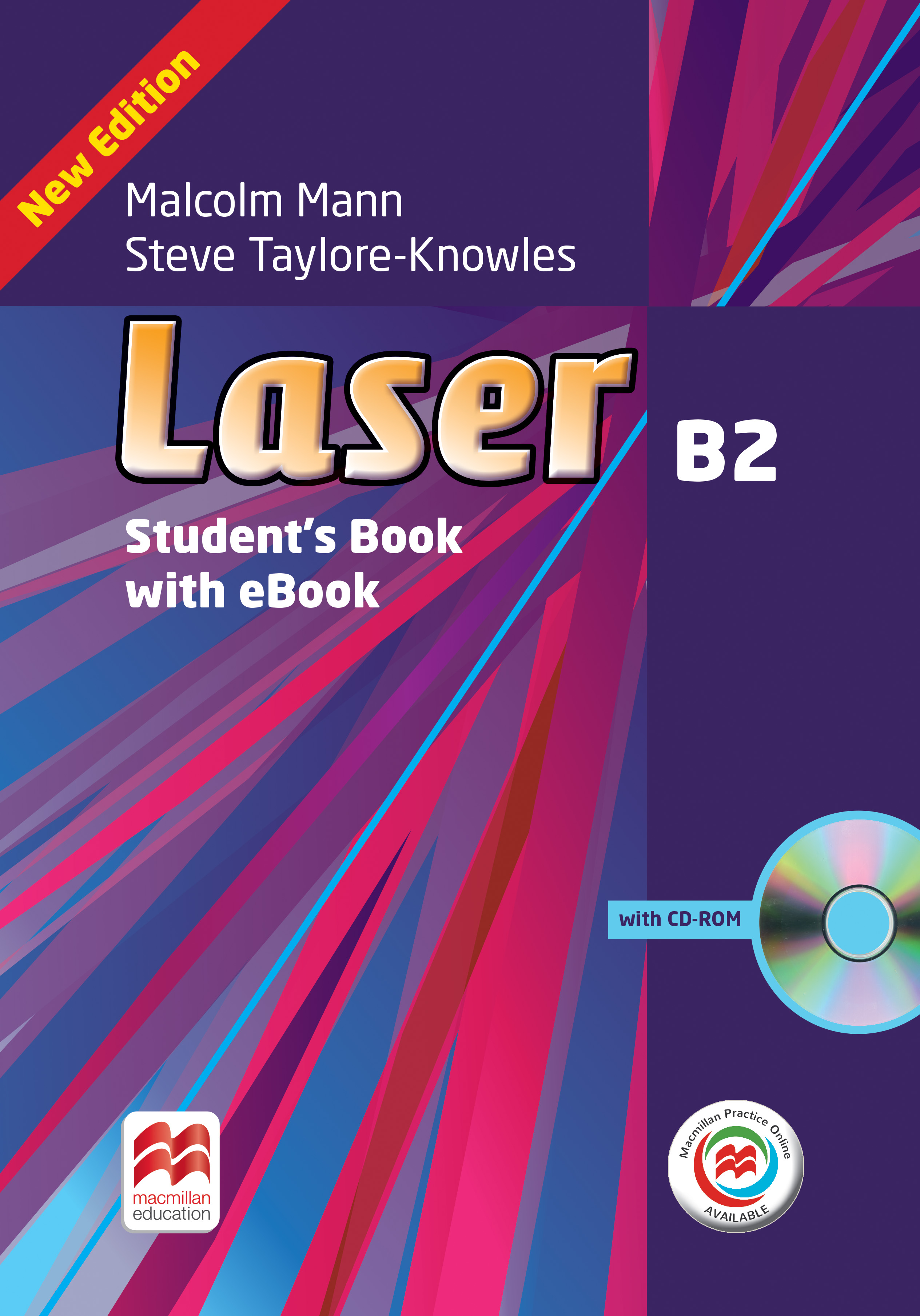 Laser 3rd edition B2 Student