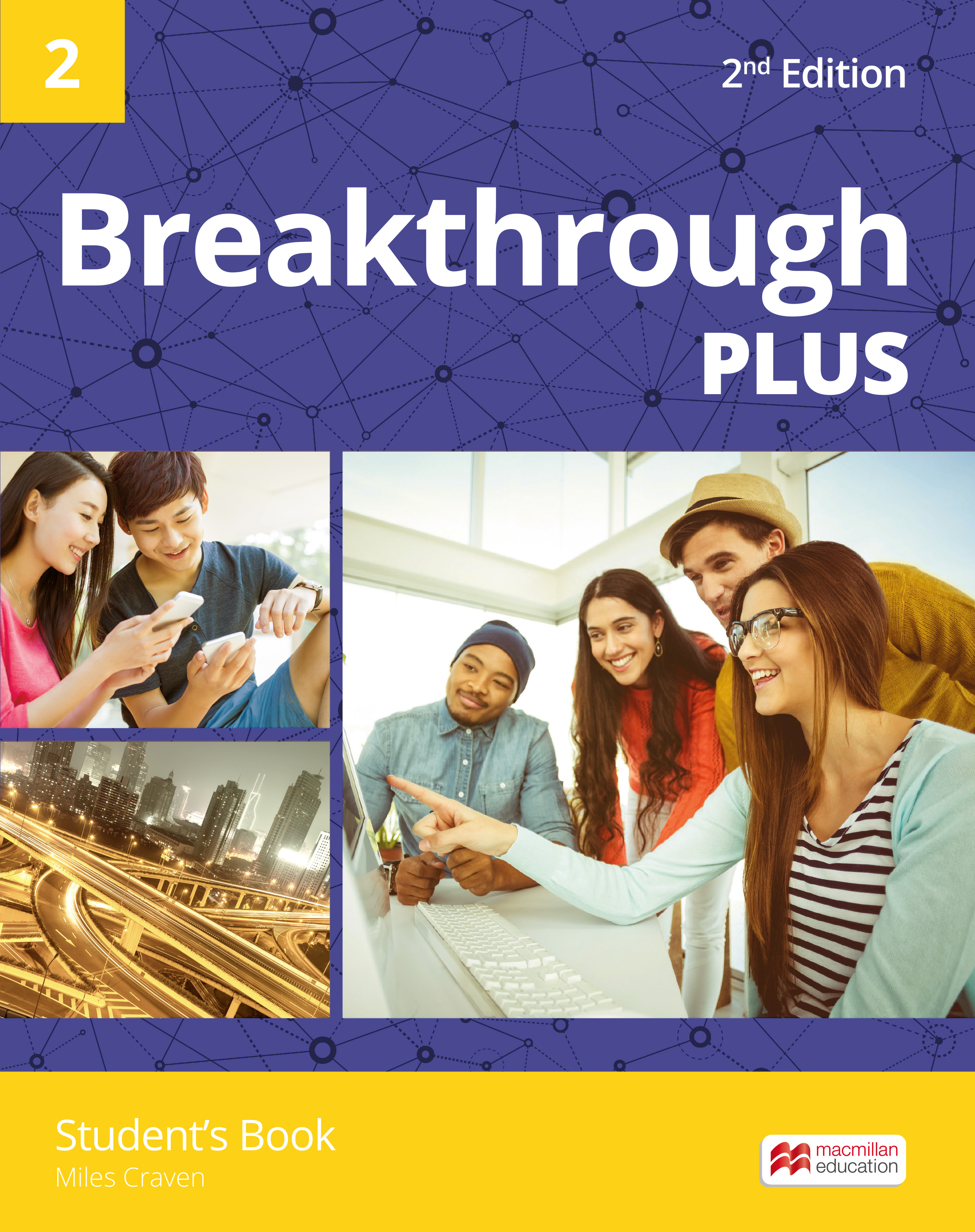 Breakthrough Plus 2nd Edition Level 2 Student