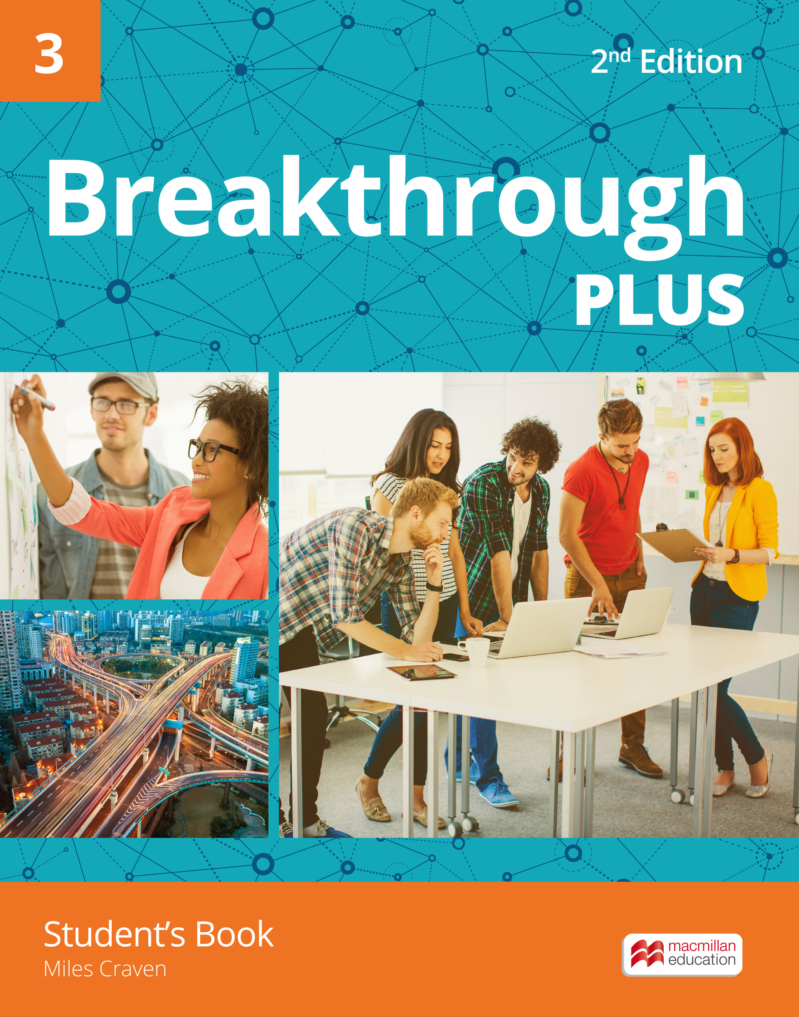 Breakthrough Plus 2nd Edition Level 3 Student