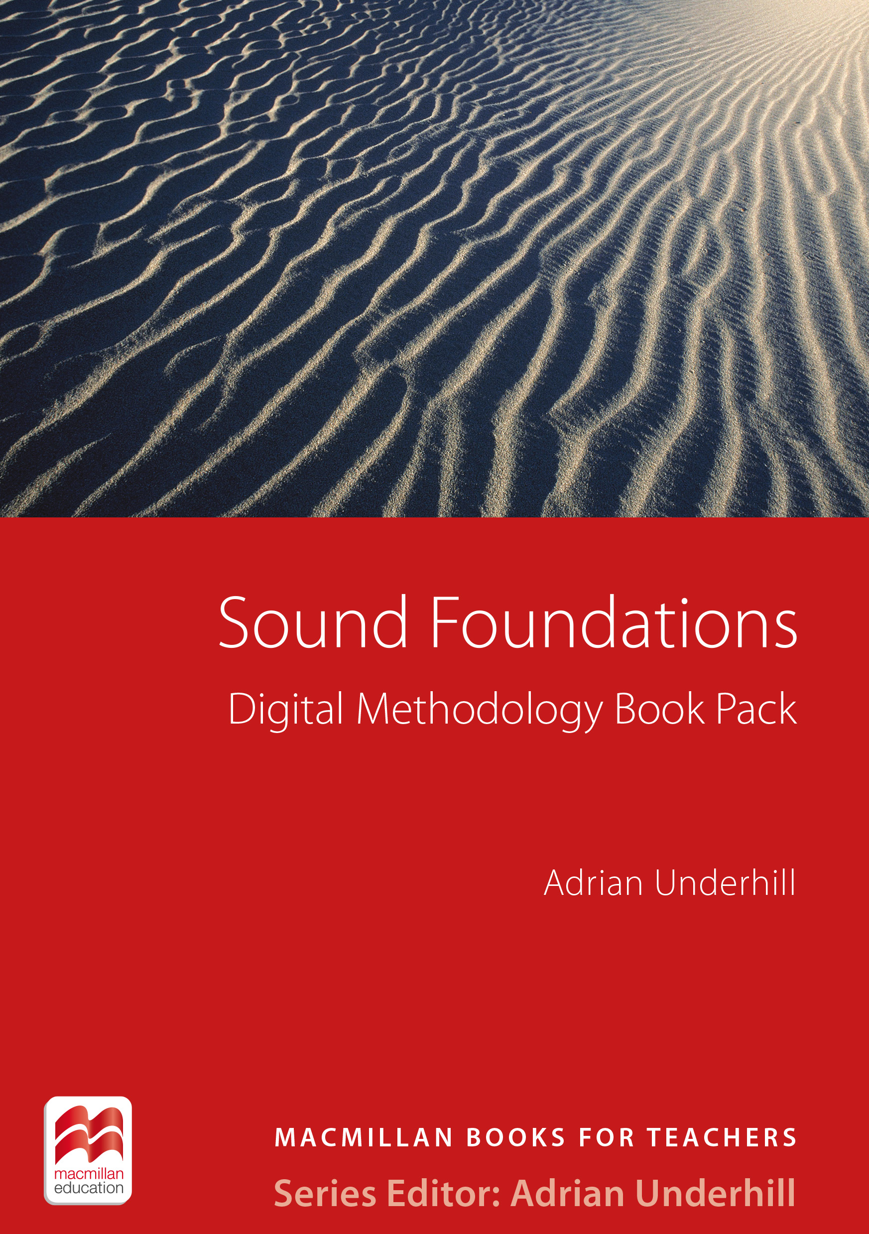 Sound Foundations New Edition Digital Methodology Book Pack - Access code card only