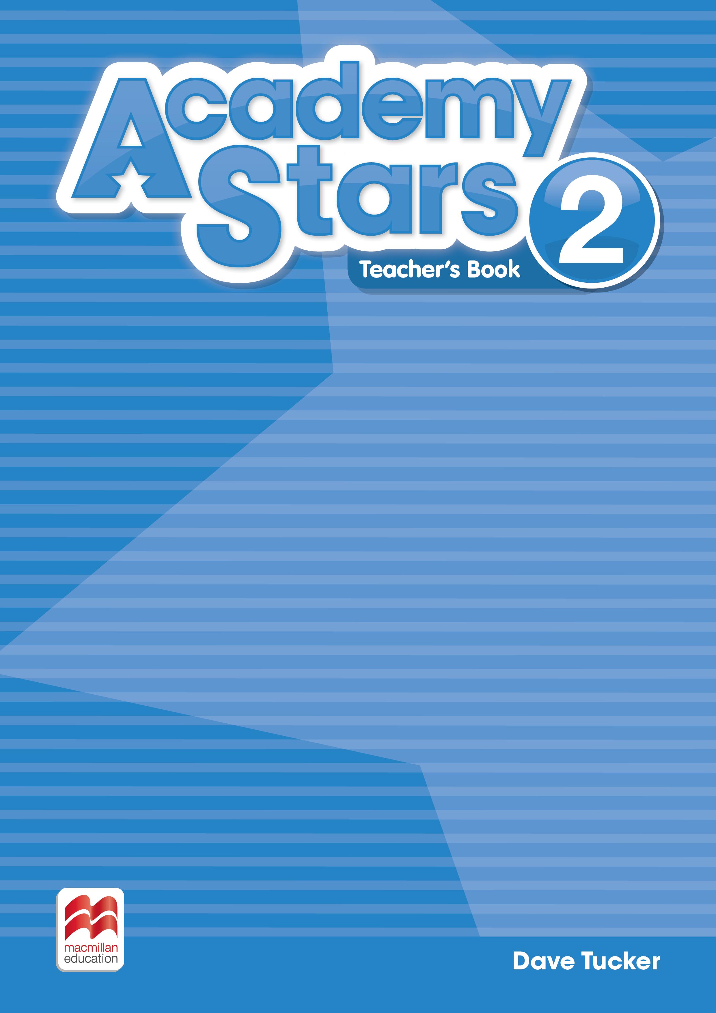 Academy Stars Level 2 Teacher