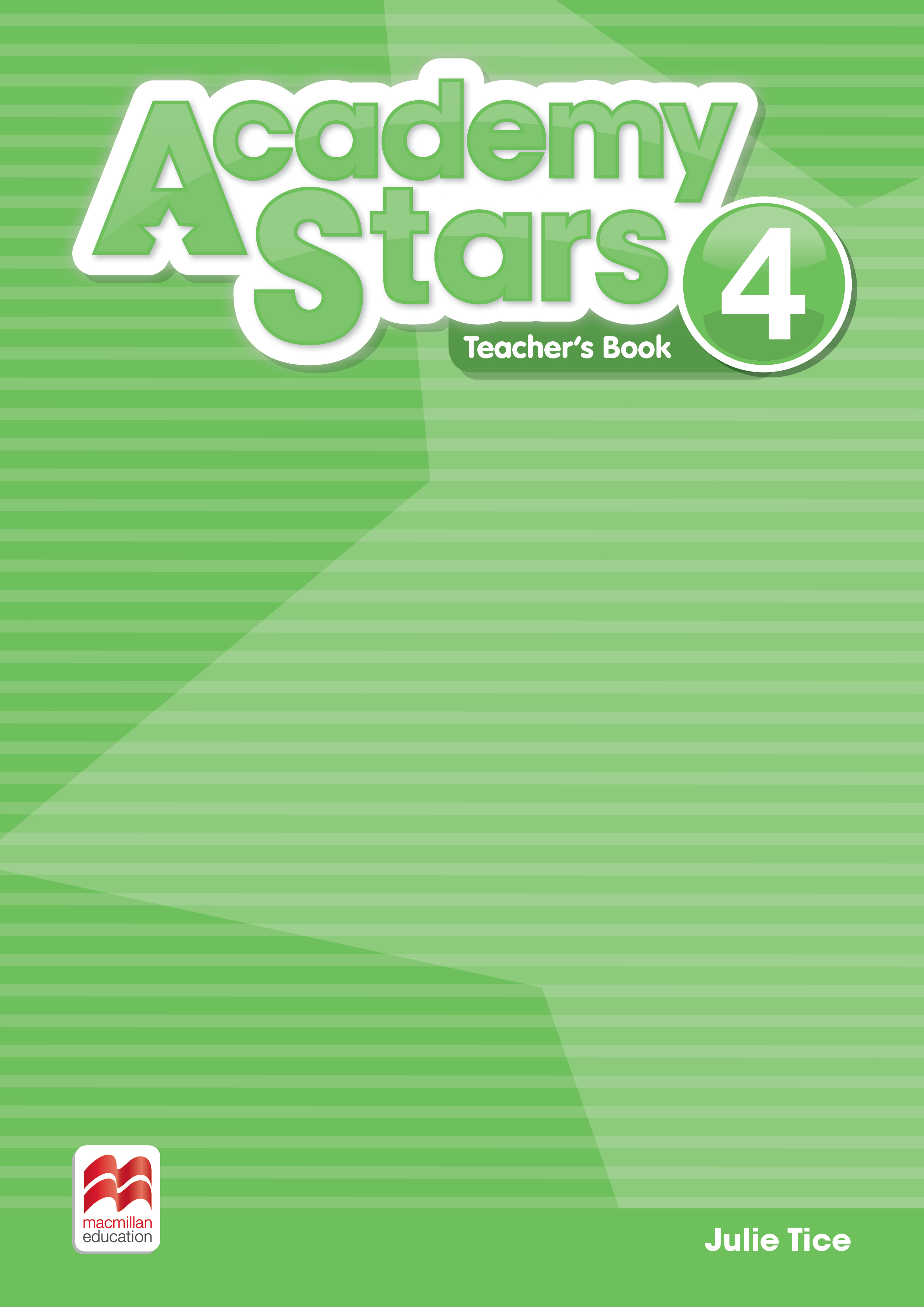 Academy Stars Level 4 Teacher