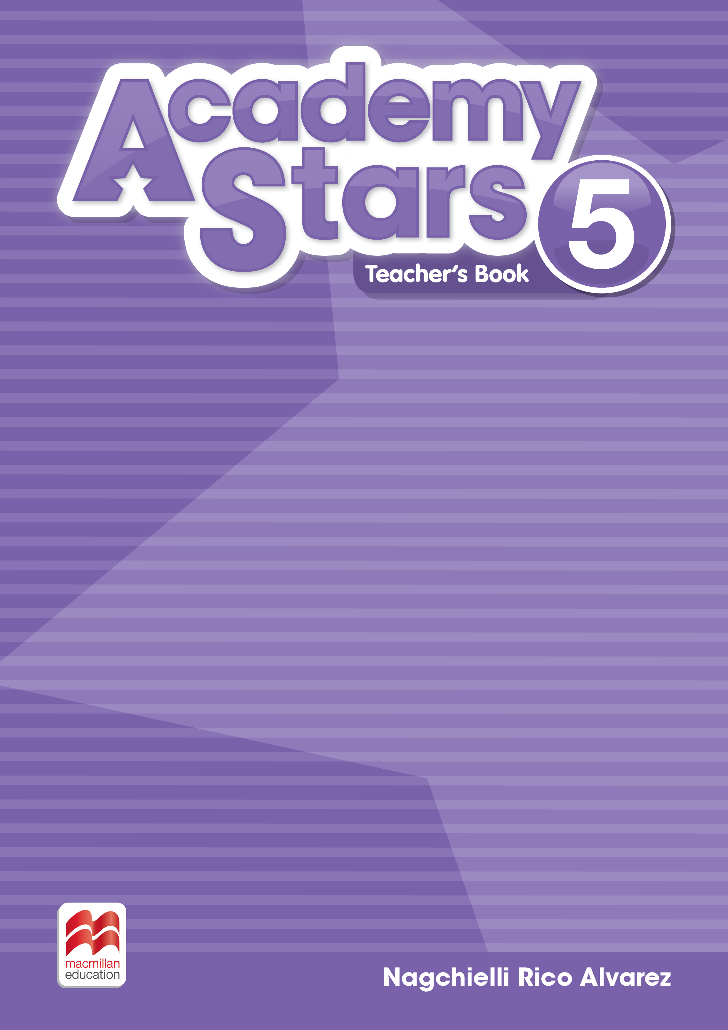 Academy Stars Level 5 Teacher