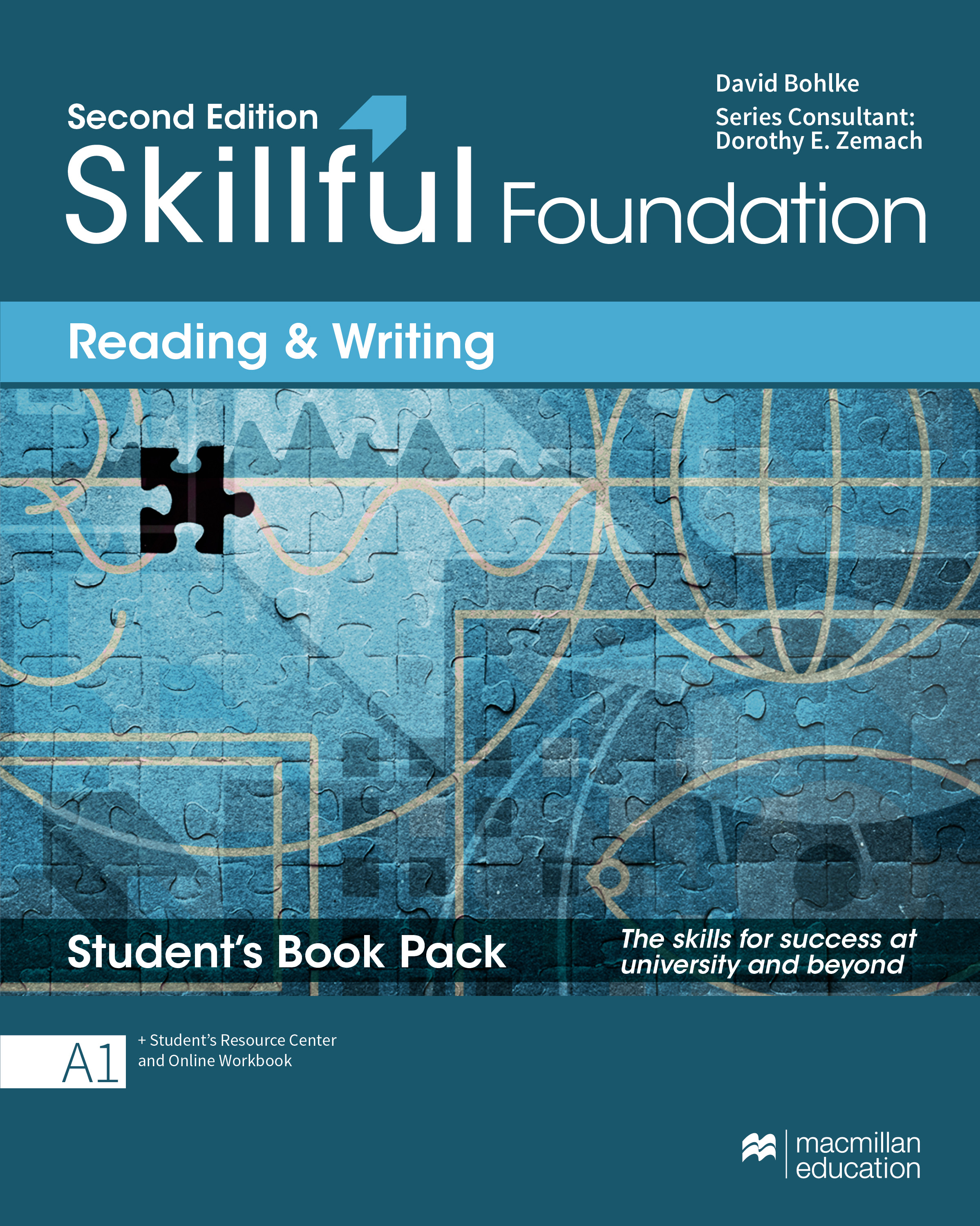 Skillful Second Edition Foundation Level Reading and Writing Premium Student