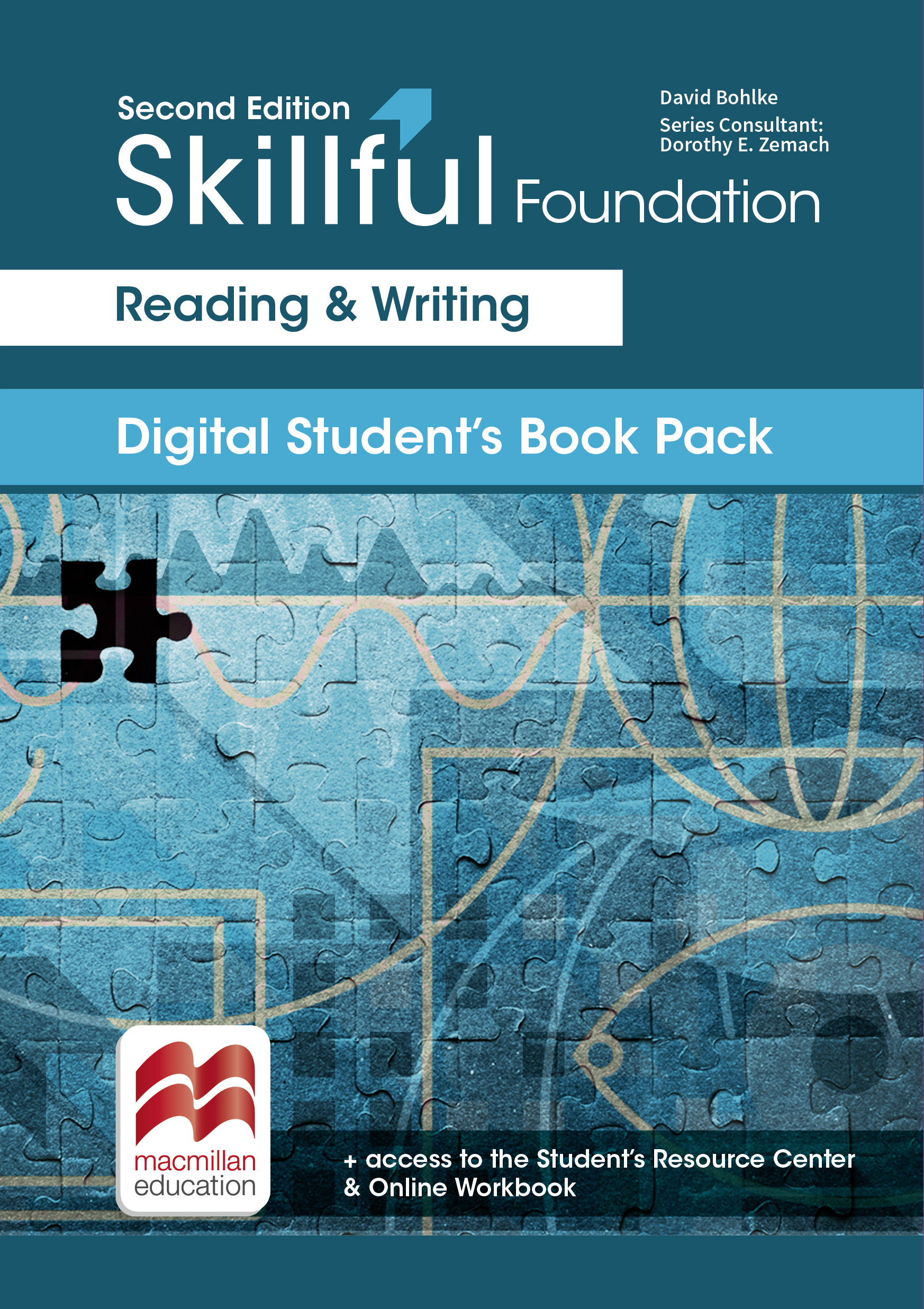 Skillful Second Edition Foundation Level Reading and Writing Premium Digital Student's Book Pack