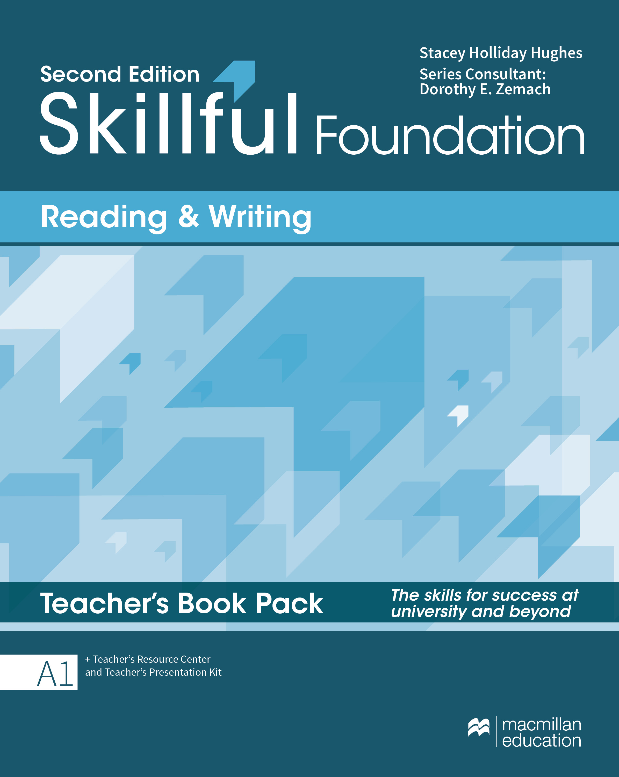 Skillful Second Edition Foundation Level Reading and Writing Premium Teacher