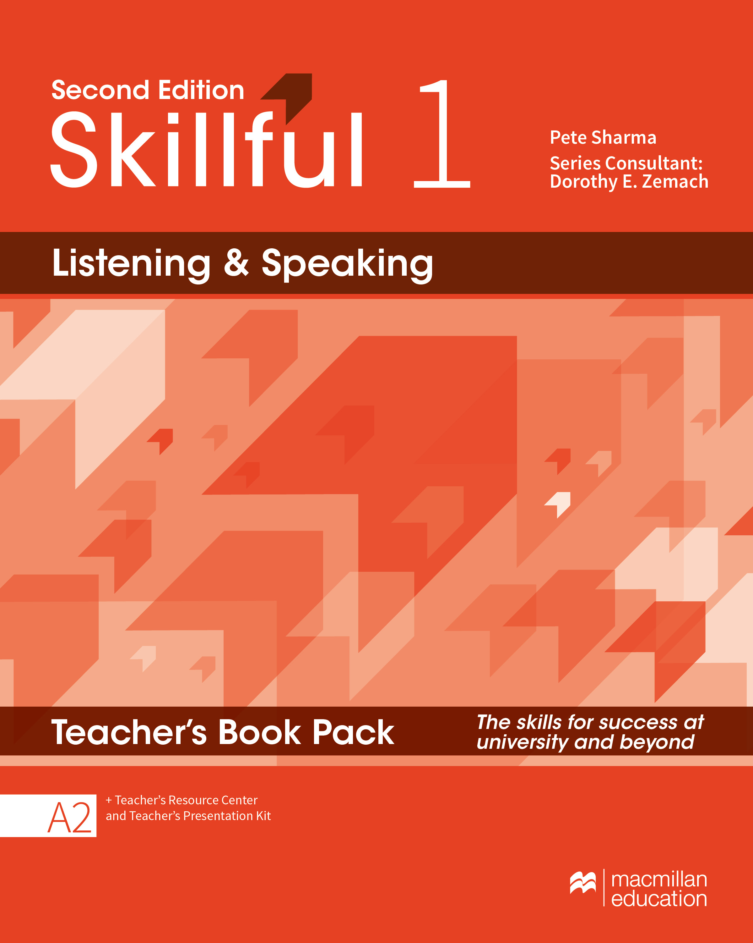 Skillful Second Edition Level 1 Listening and Speaking Premium Teacher