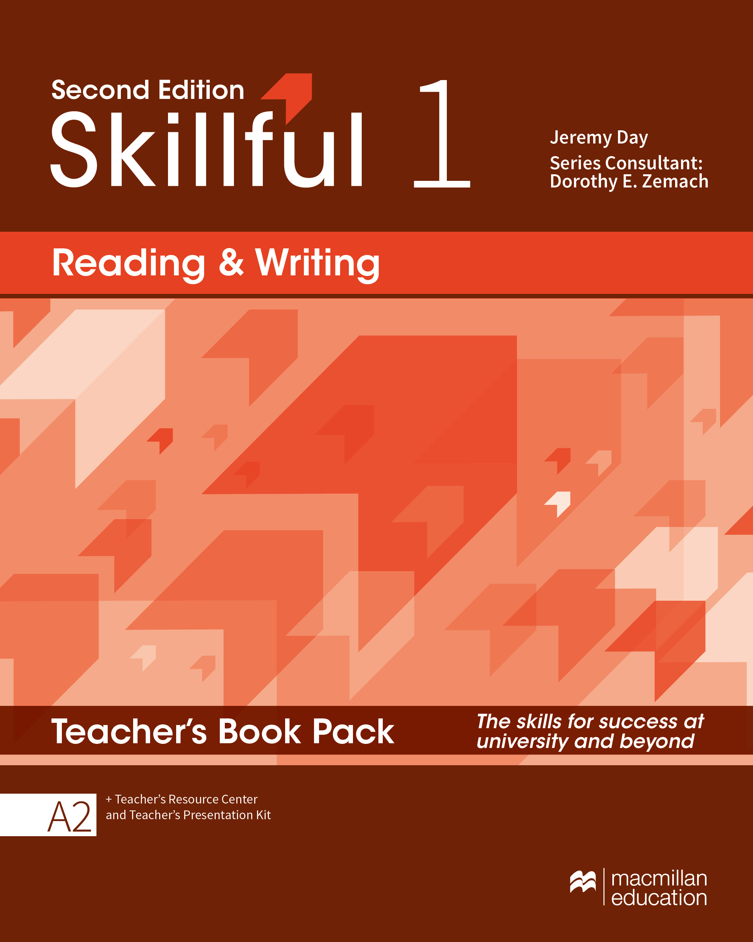 Skillful Second Edition Level 1 Reading and Writing Premium Teacher