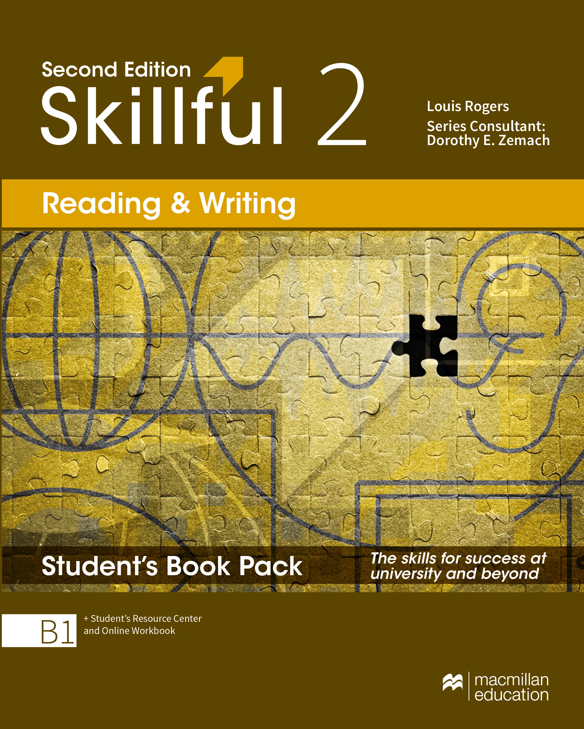 Skillful Second Edition Level 2 Reading and Writing Premium Student