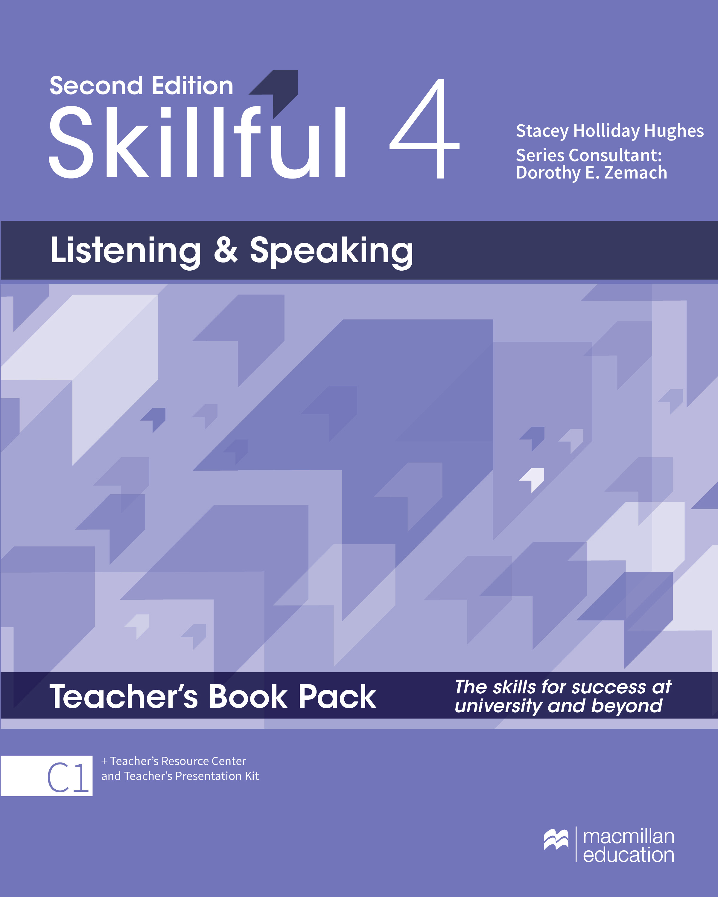 Skillful Second Edition Level 4 Listening and Speaking Premium Teacher